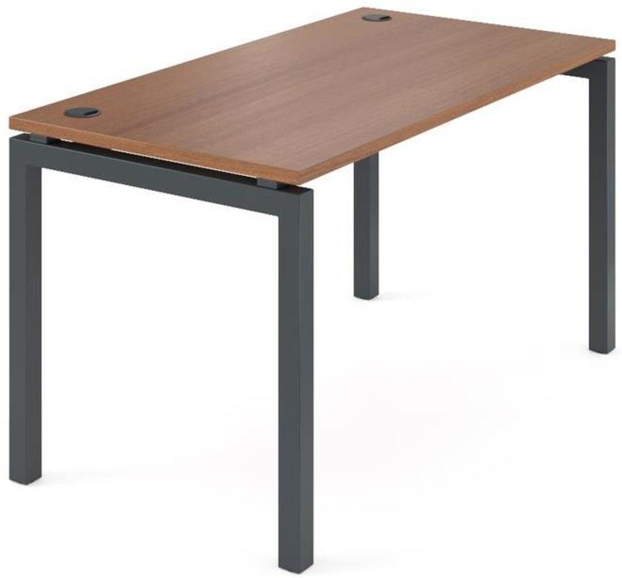 Стол на металлокаркасе  Арго 140x73x76 - фото 2