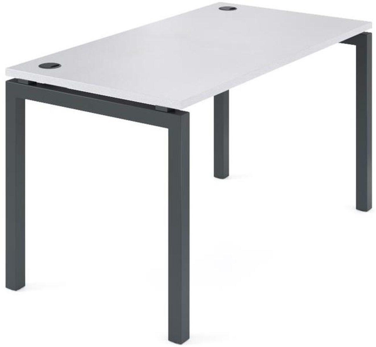 Стол на металлокаркасе  Арго 140x73x76 - фото 3