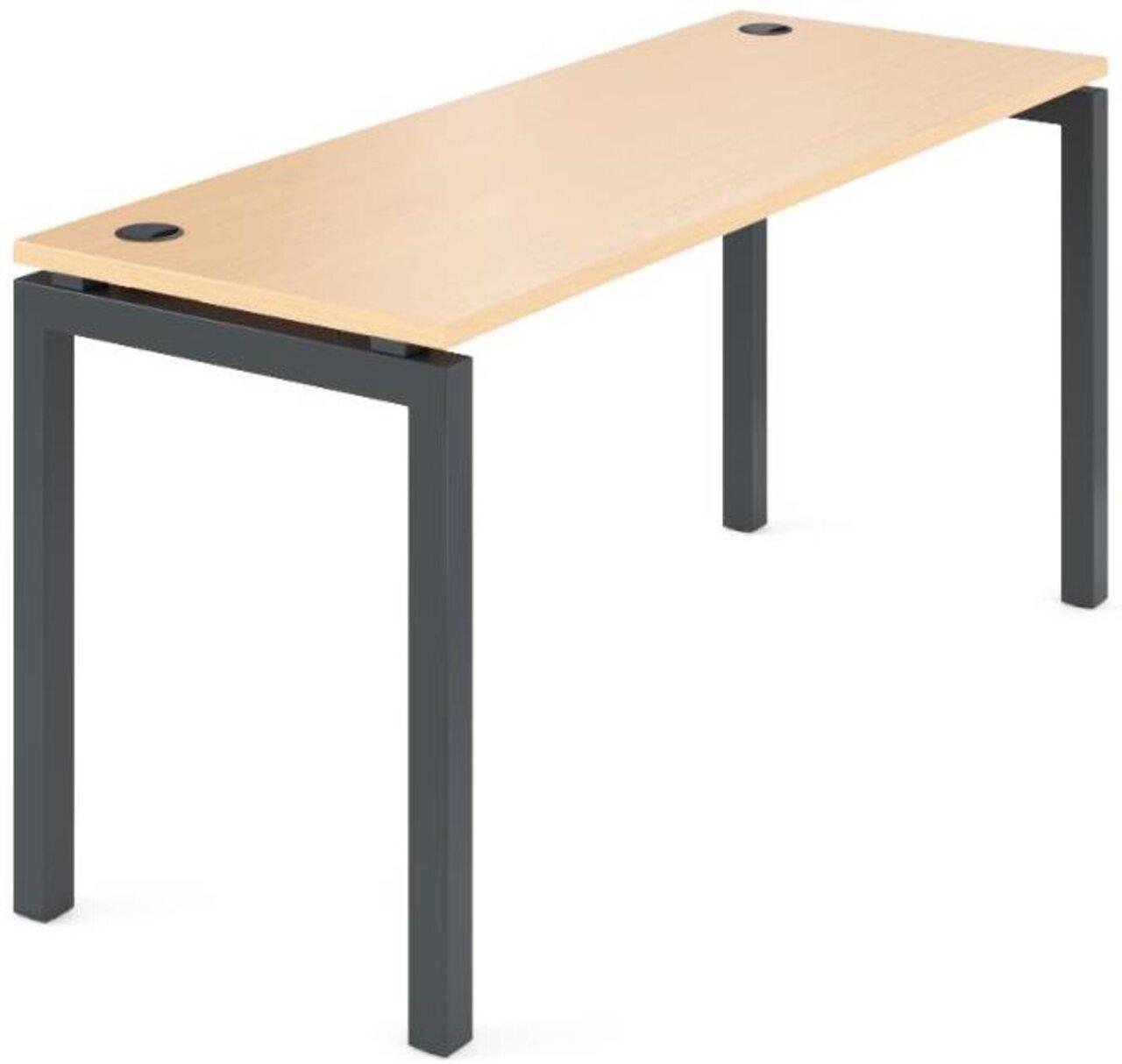 Стол на металлокаркасе  Арго 160x60x76 - фото 7