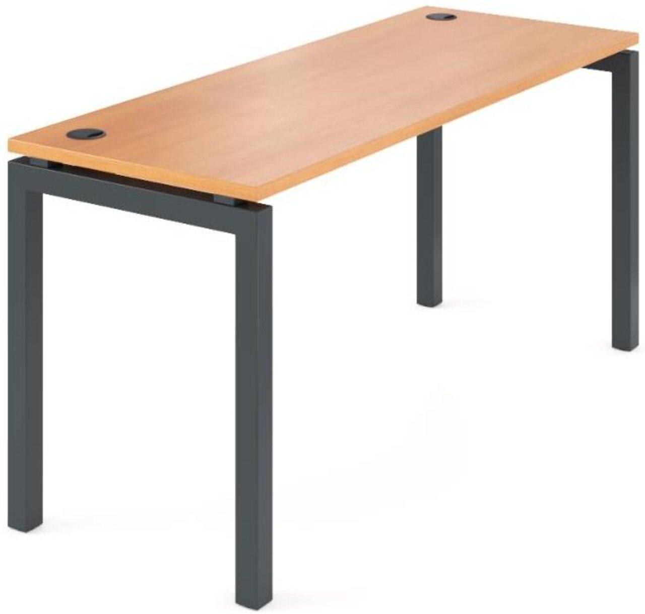 Стол на металлокаркасе  Арго 160x60x76 - фото 2