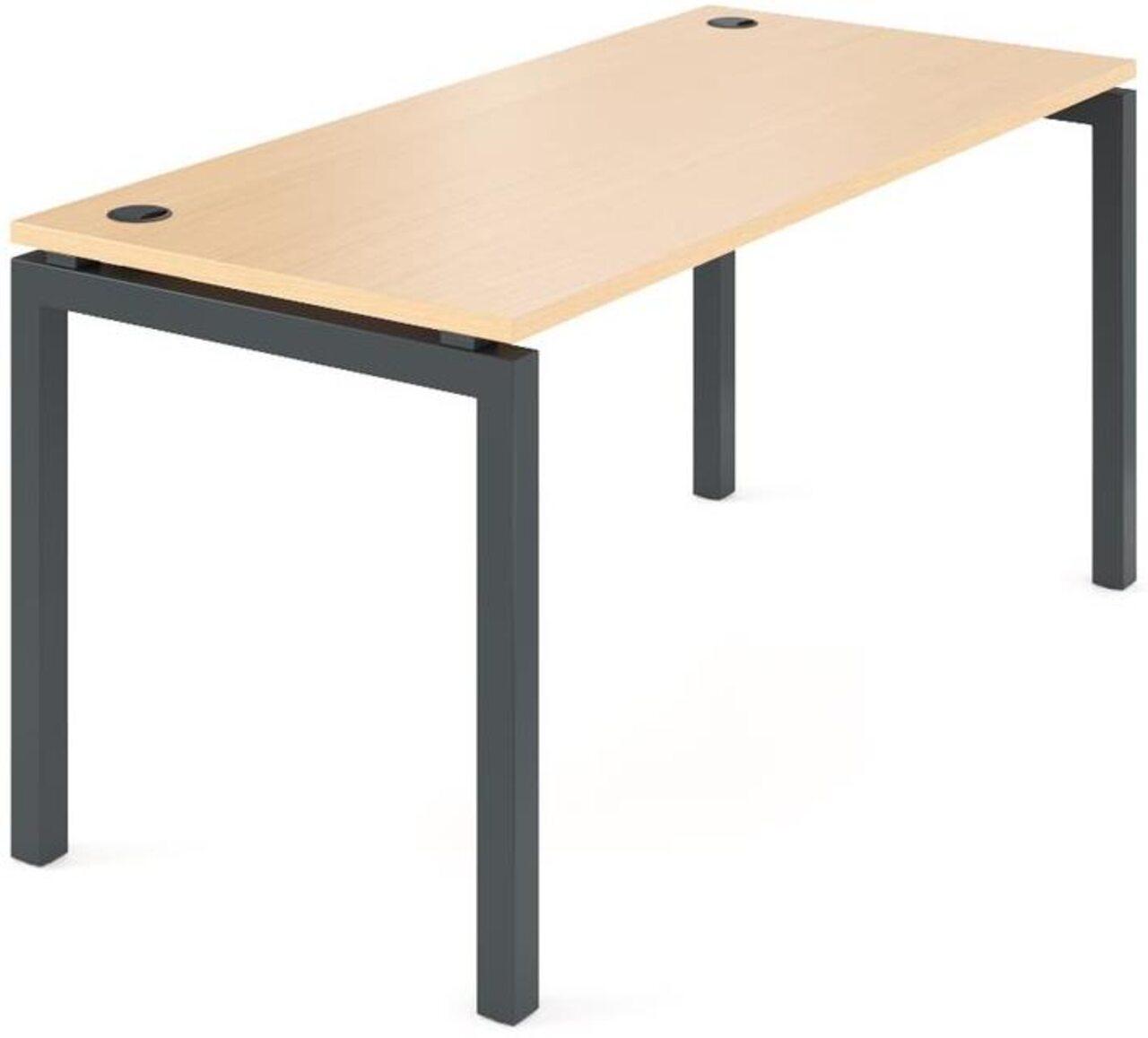 Стол на металлокаркасе  Арго 160x73x76 - фото 7