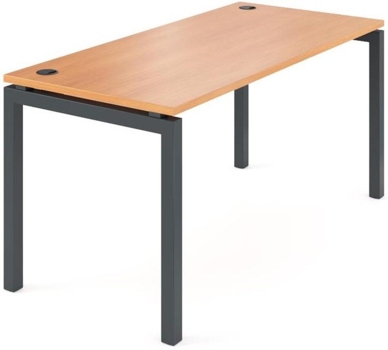 Стол на металлокаркасе  Арго 160x73x76 - фото 2