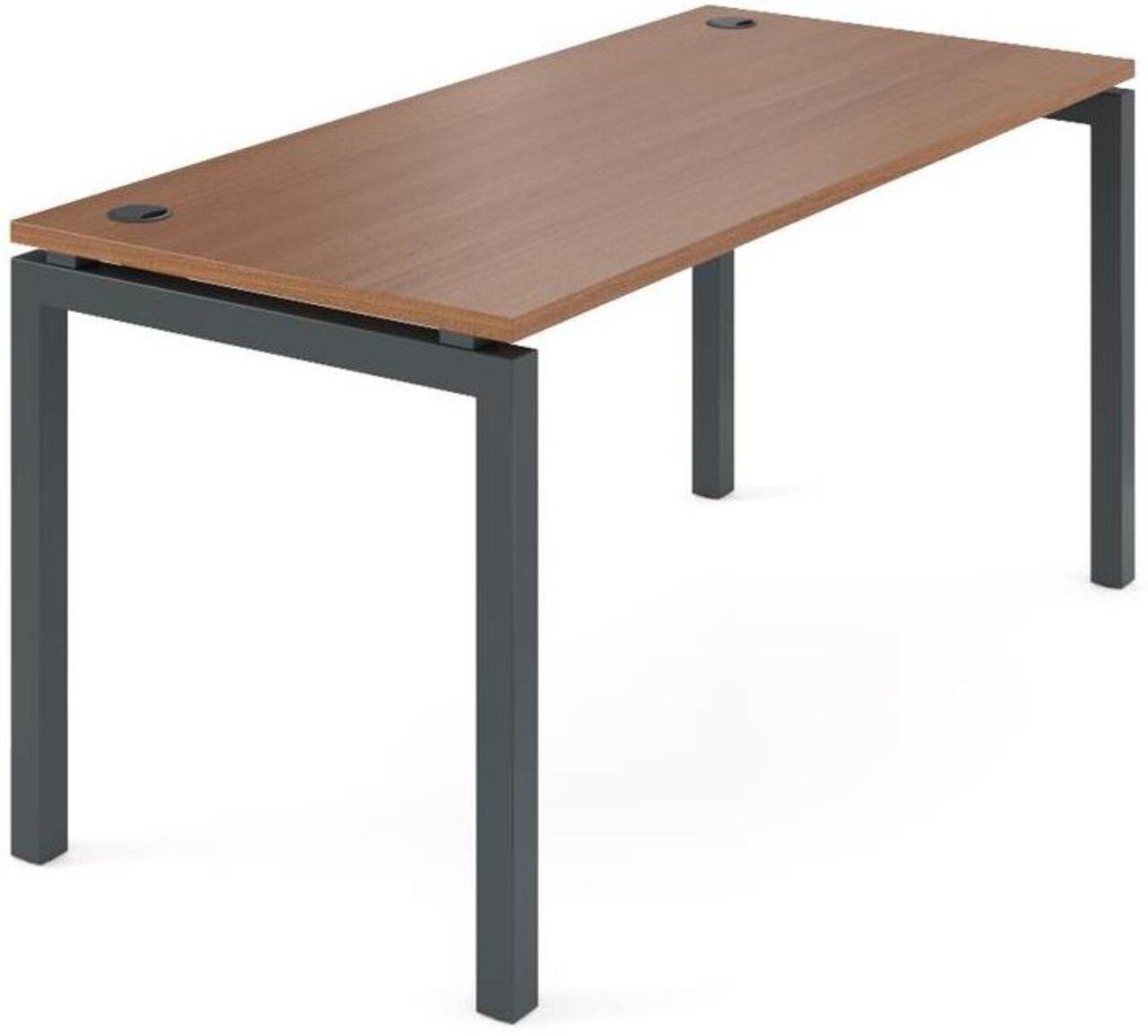 Стол на металлокаркасе  Арго 160x73x76 - фото 3