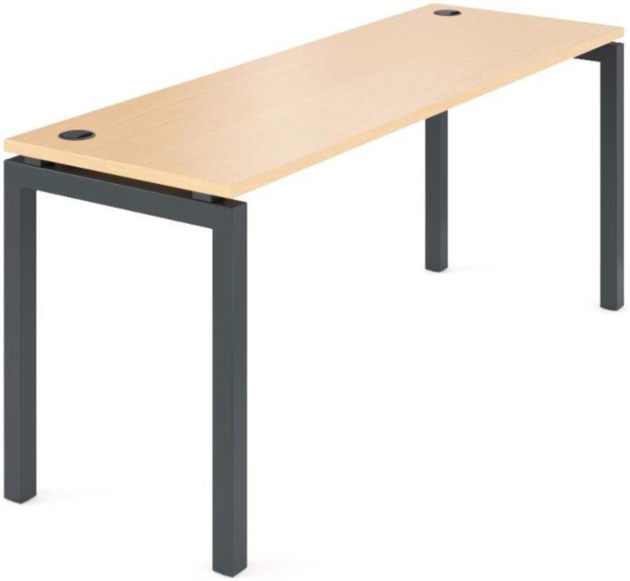 Стол на металлокаркасе  Арго 180x60x76 - фото 7