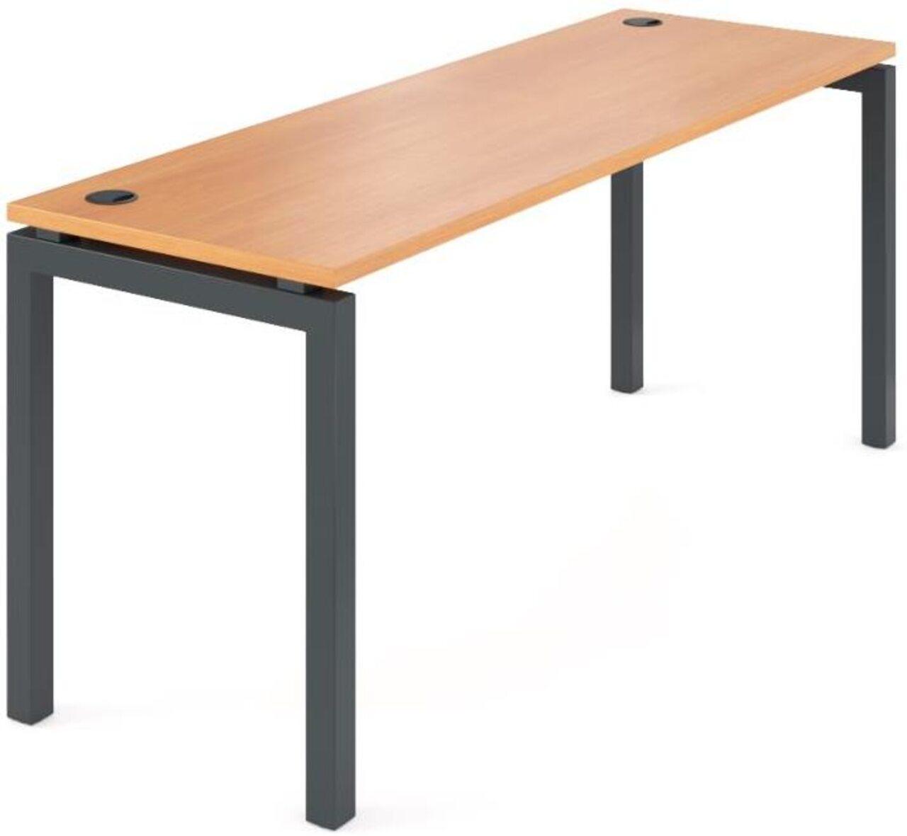 Стол на металлокаркасе  Арго 180x60x76 - фото 2