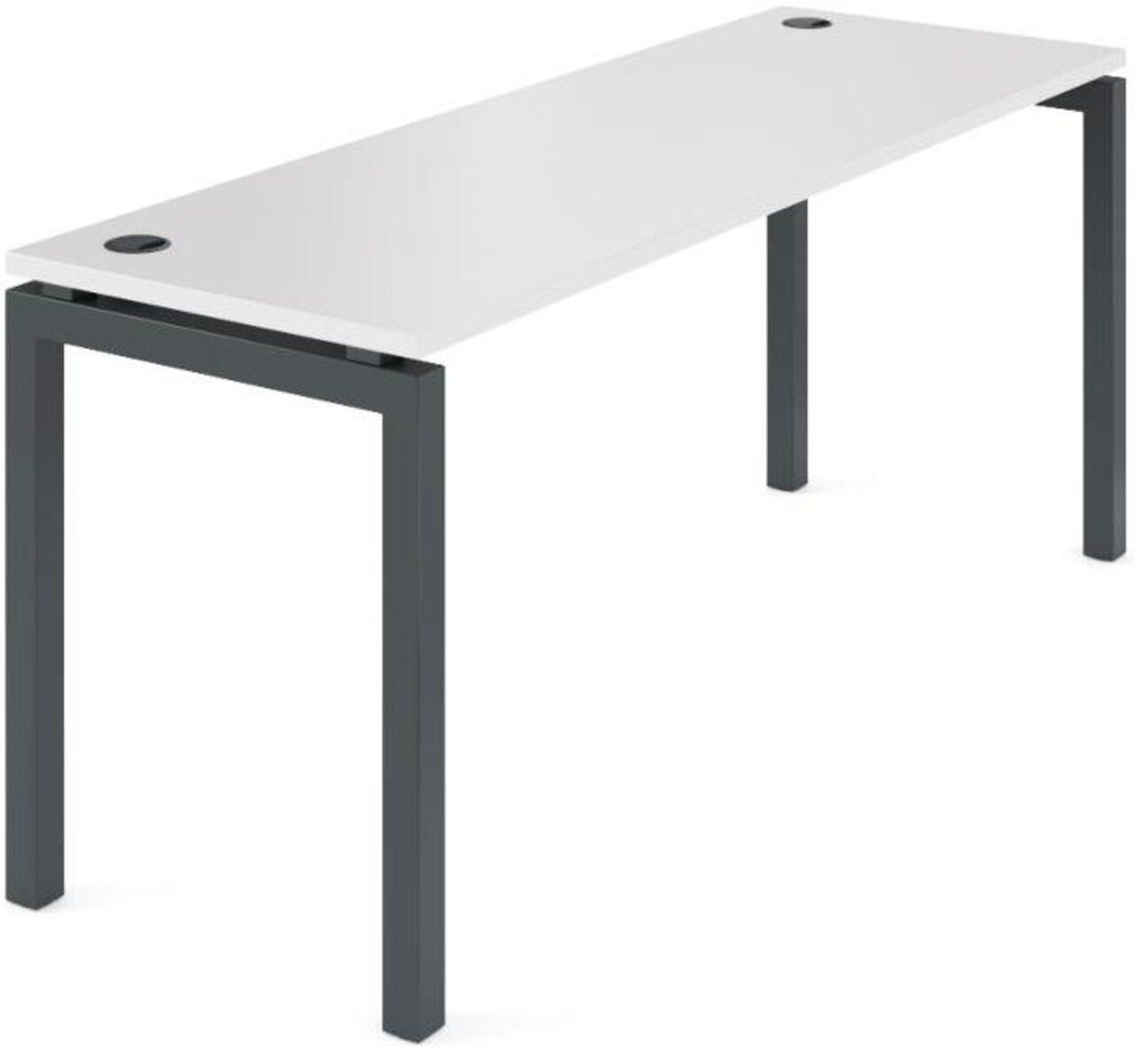 Стол на металлокаркасе  Арго 180x60x76 - фото 4