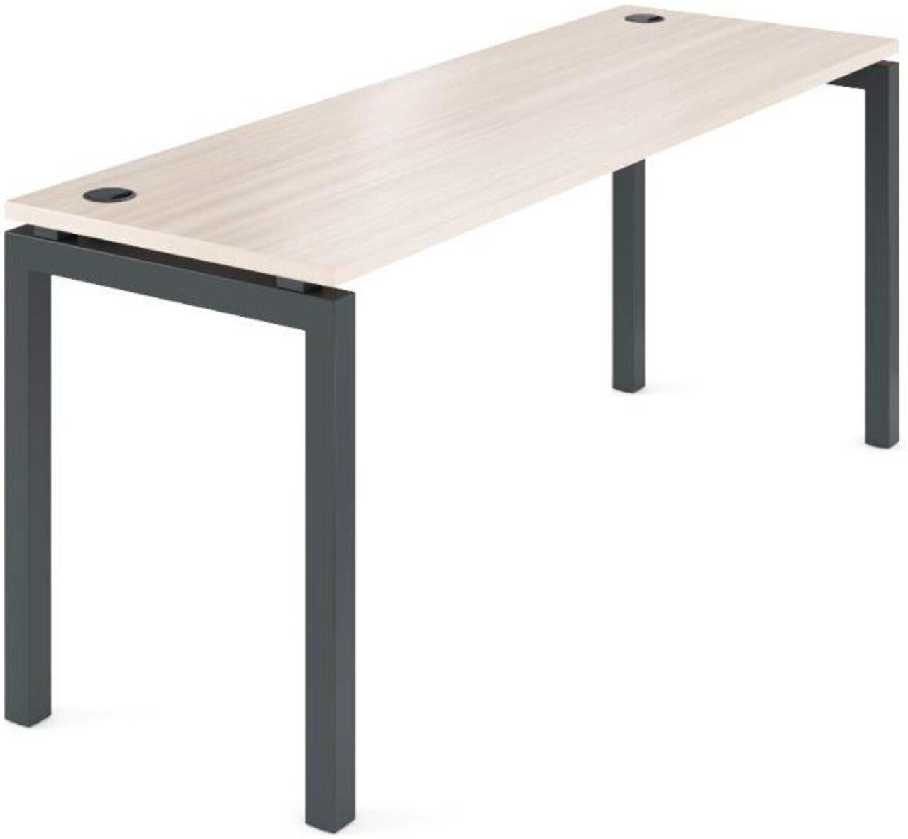 Стол на металлокаркасе  Арго 180x60x76 - фото 6