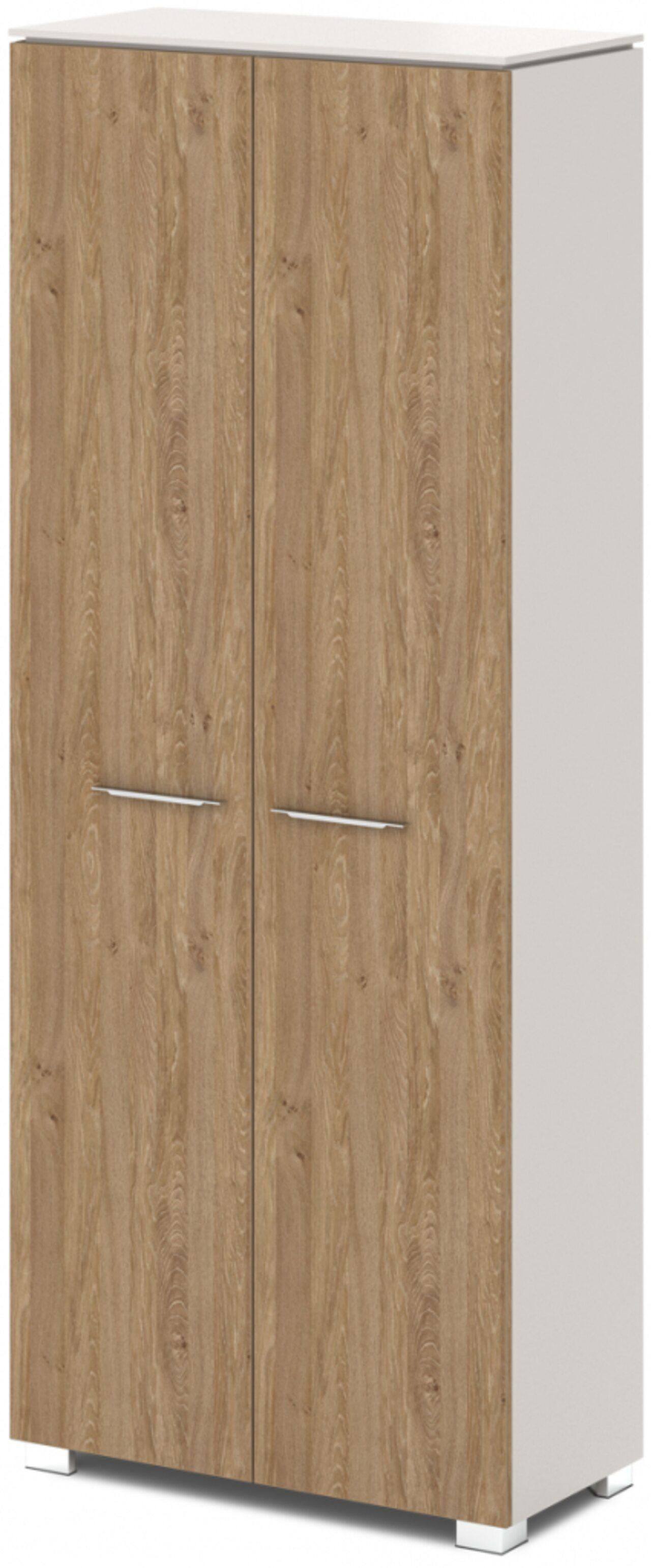 Шкаф для одежды комбинированный - фото 3