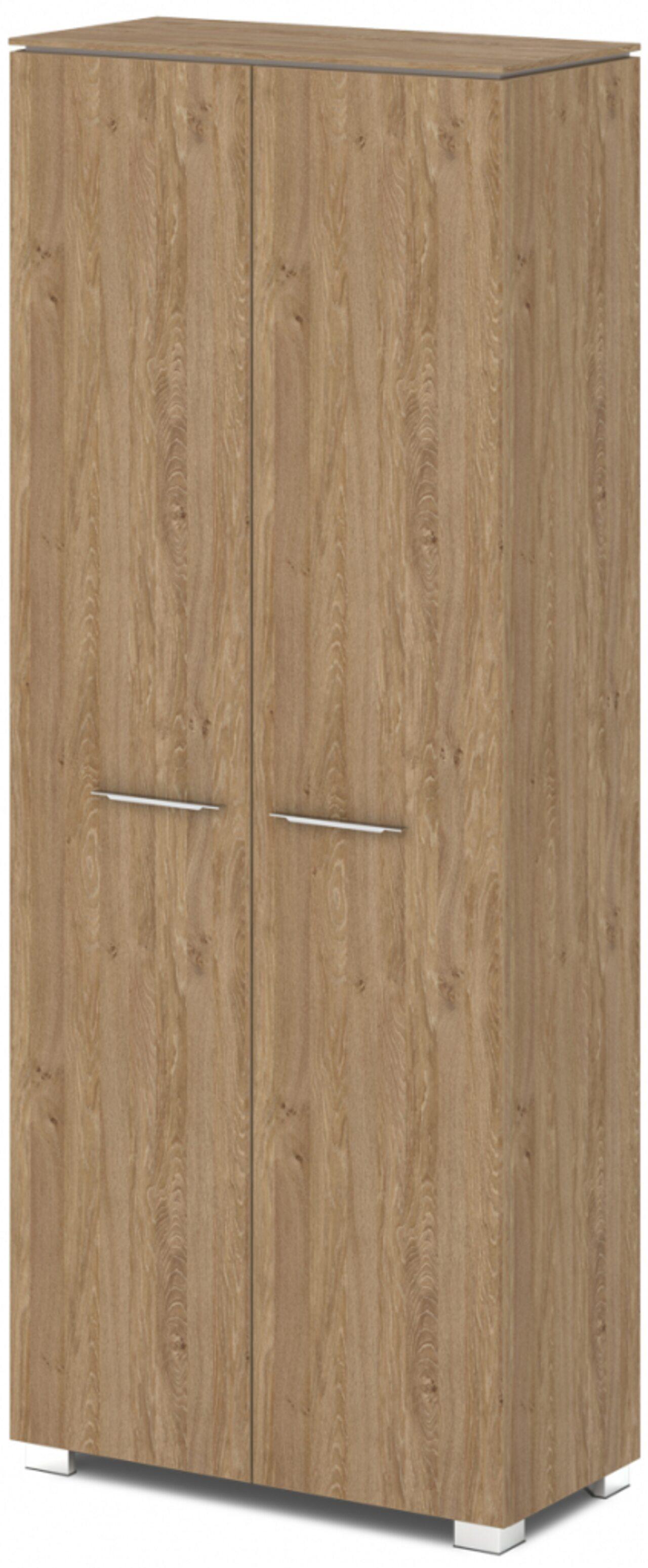Шкаф для одежды комбинированный - фото 4