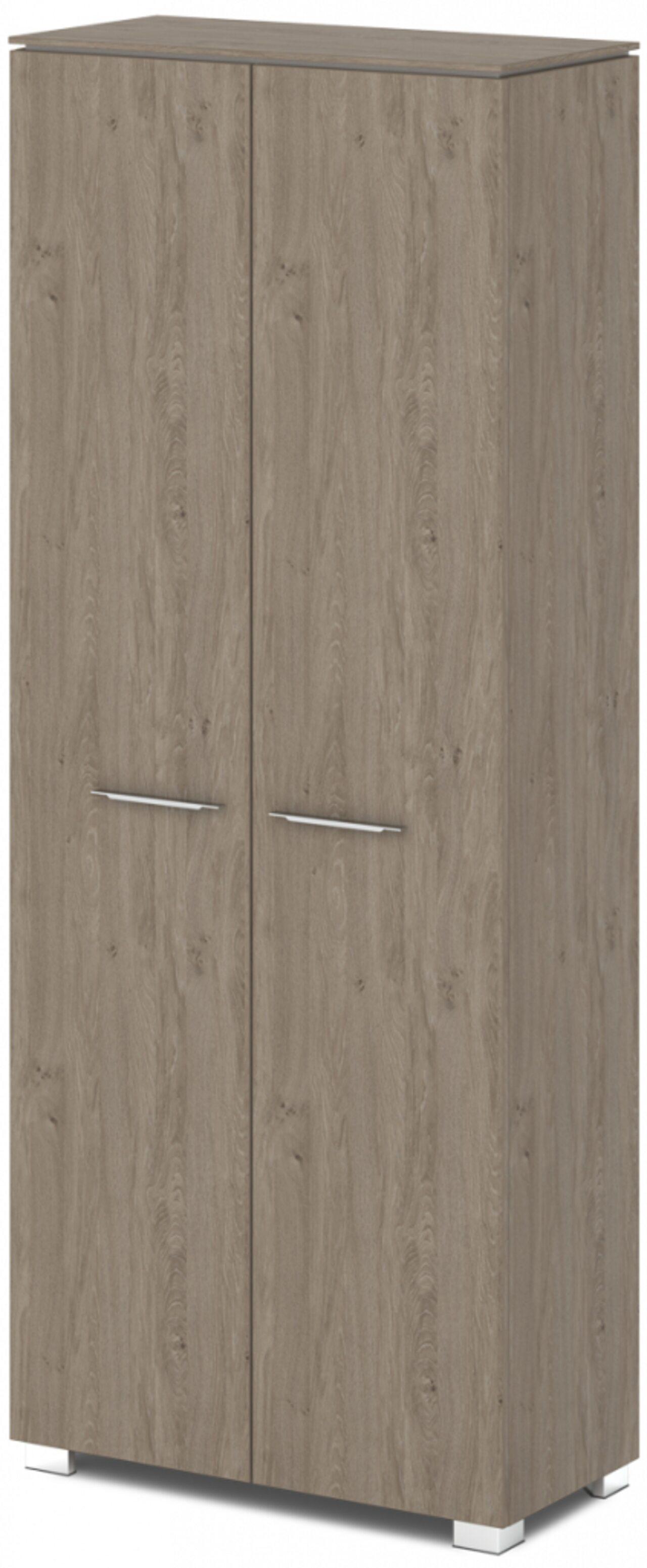 Шкаф для одежды комбинированный - фото 5