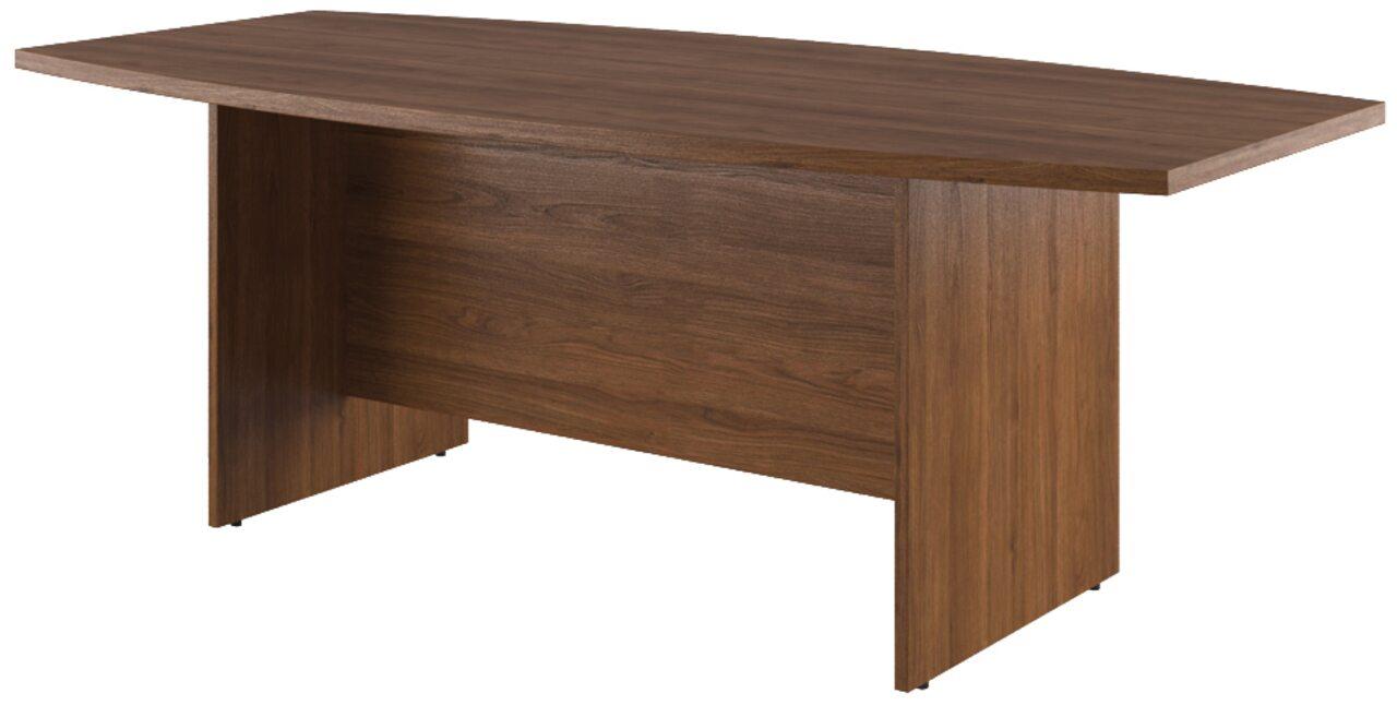 Стол для переговоров  GRAND POINT 210x100x75 - фото 5
