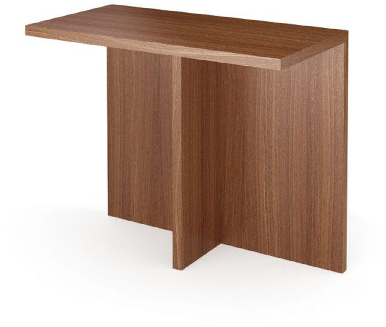 Окончание стола заседаний Акцент 135x90x75 - фото 6