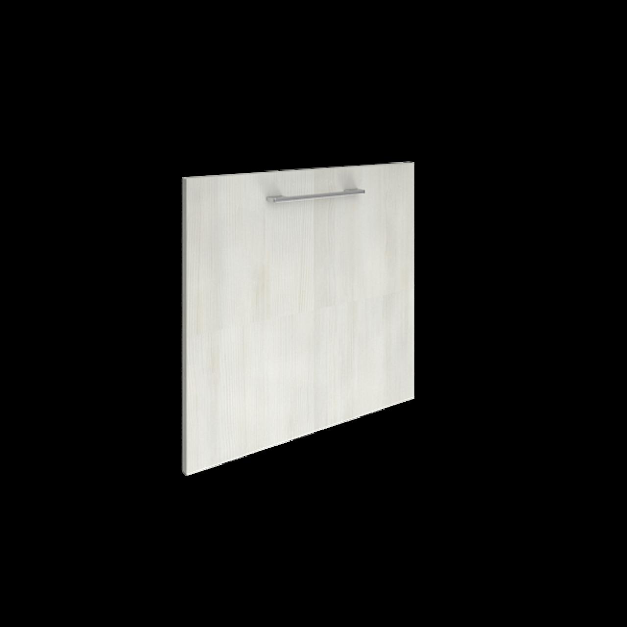 Дверь дсп шкаф четырехсекционный левая - фото 2