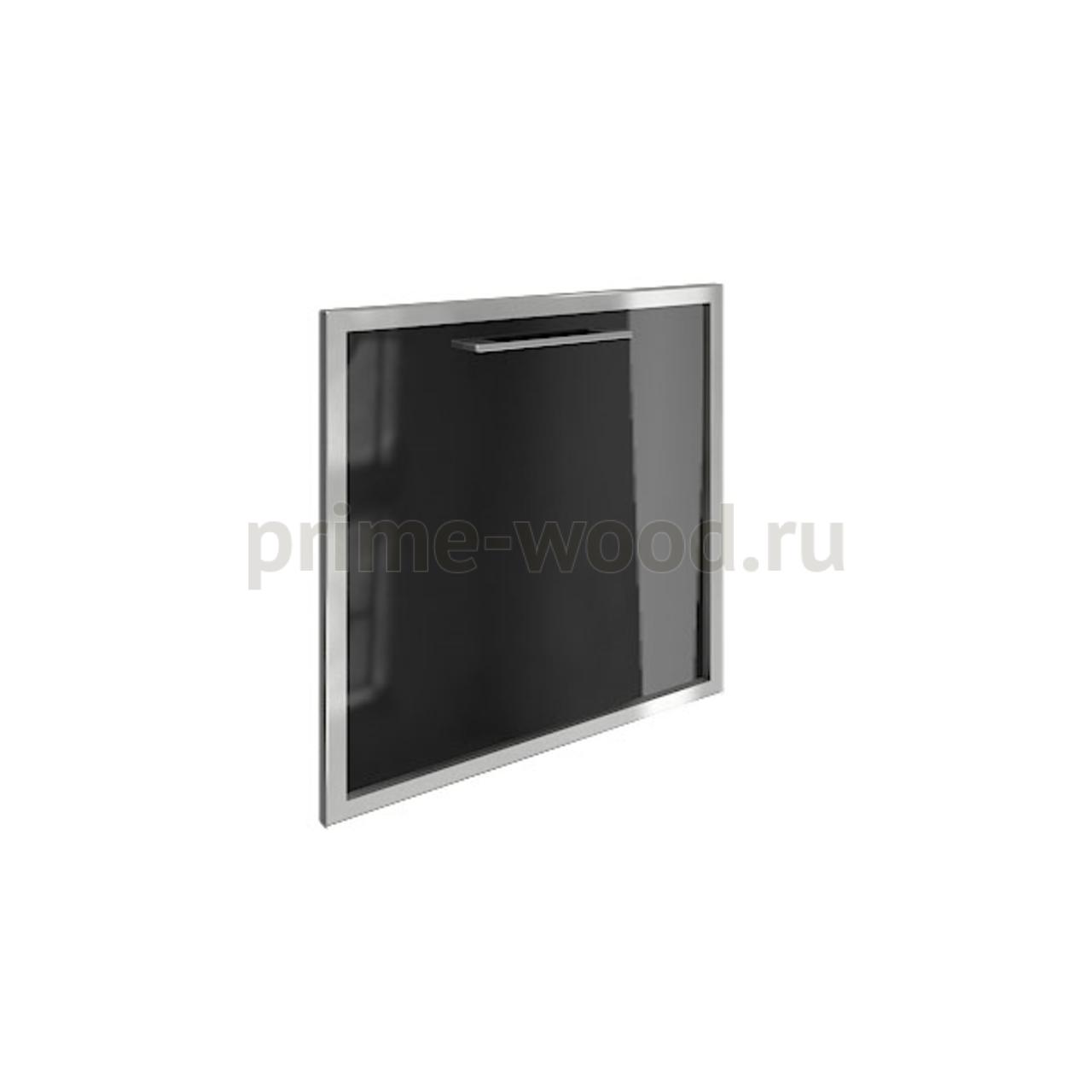 Дверь стекло рама шкаф четырехсекционный правый - фото 2