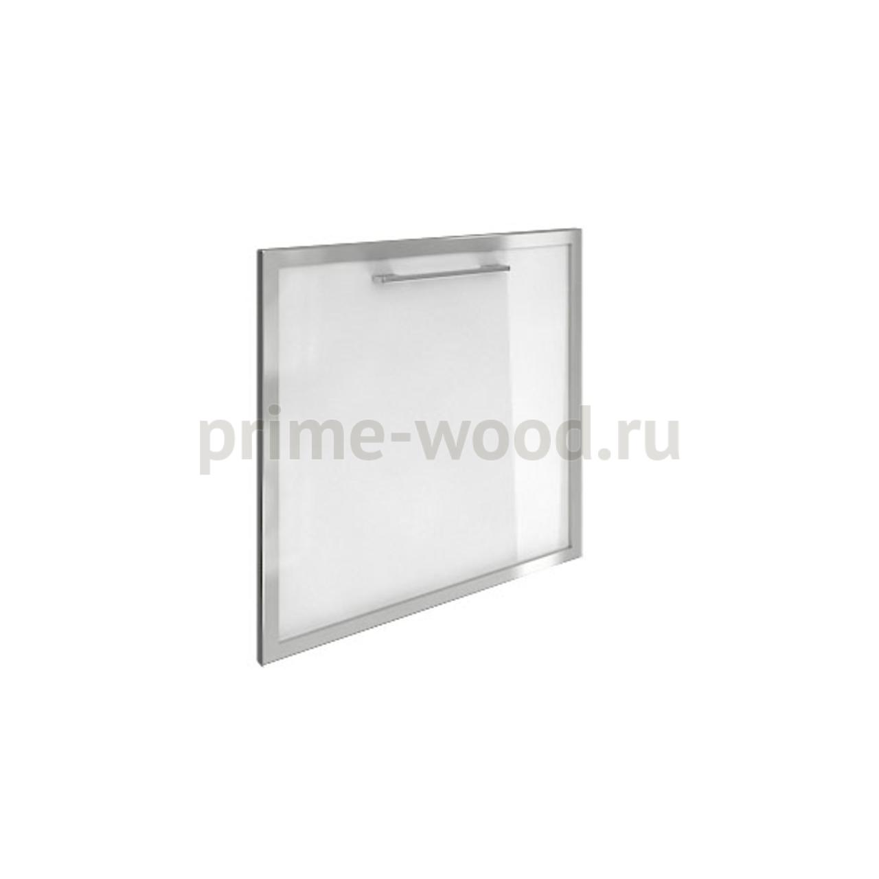 Дверь стекло рама шкаф четырехсекционный правый - фото 3