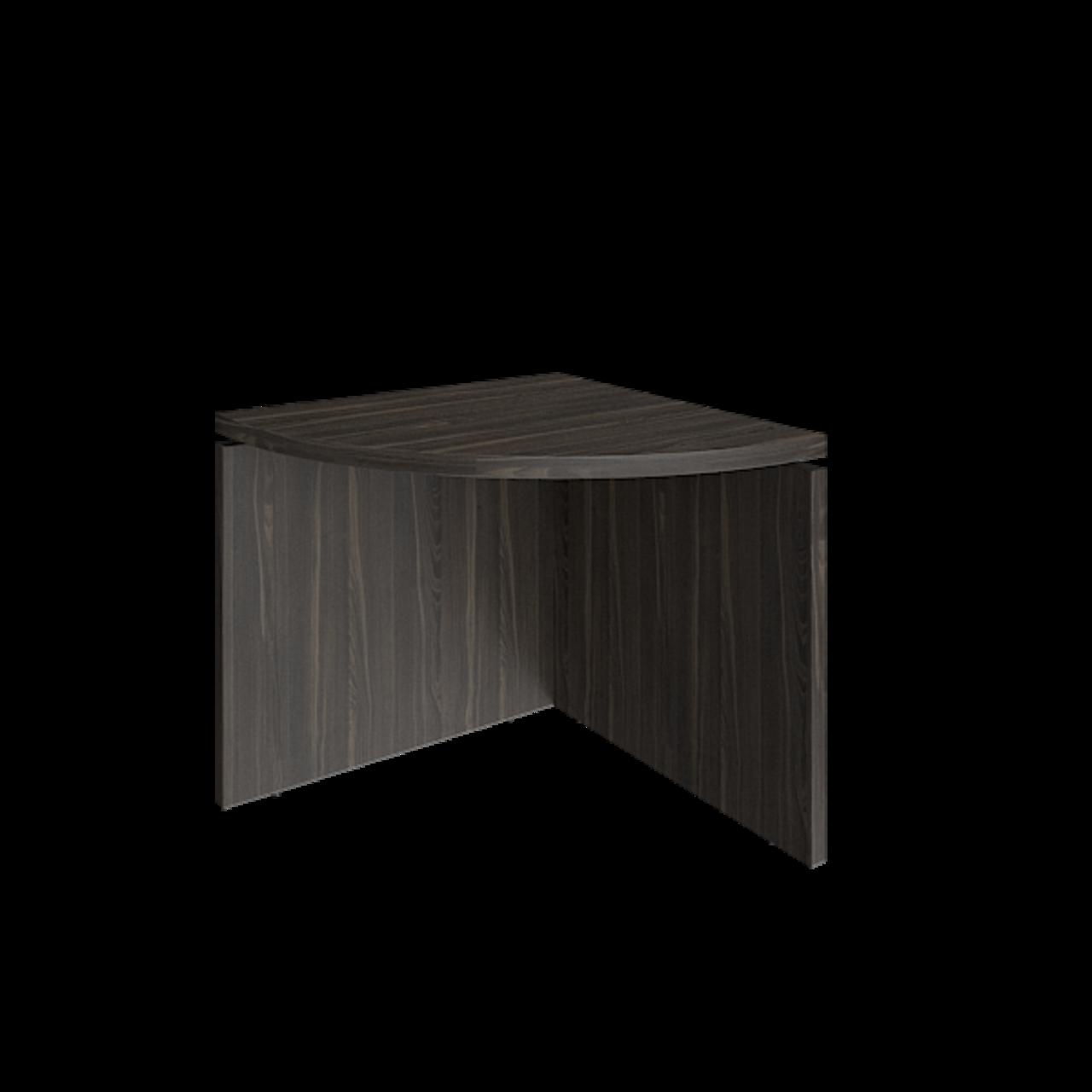 Элемент наборного переговорного стола левый - фото 3