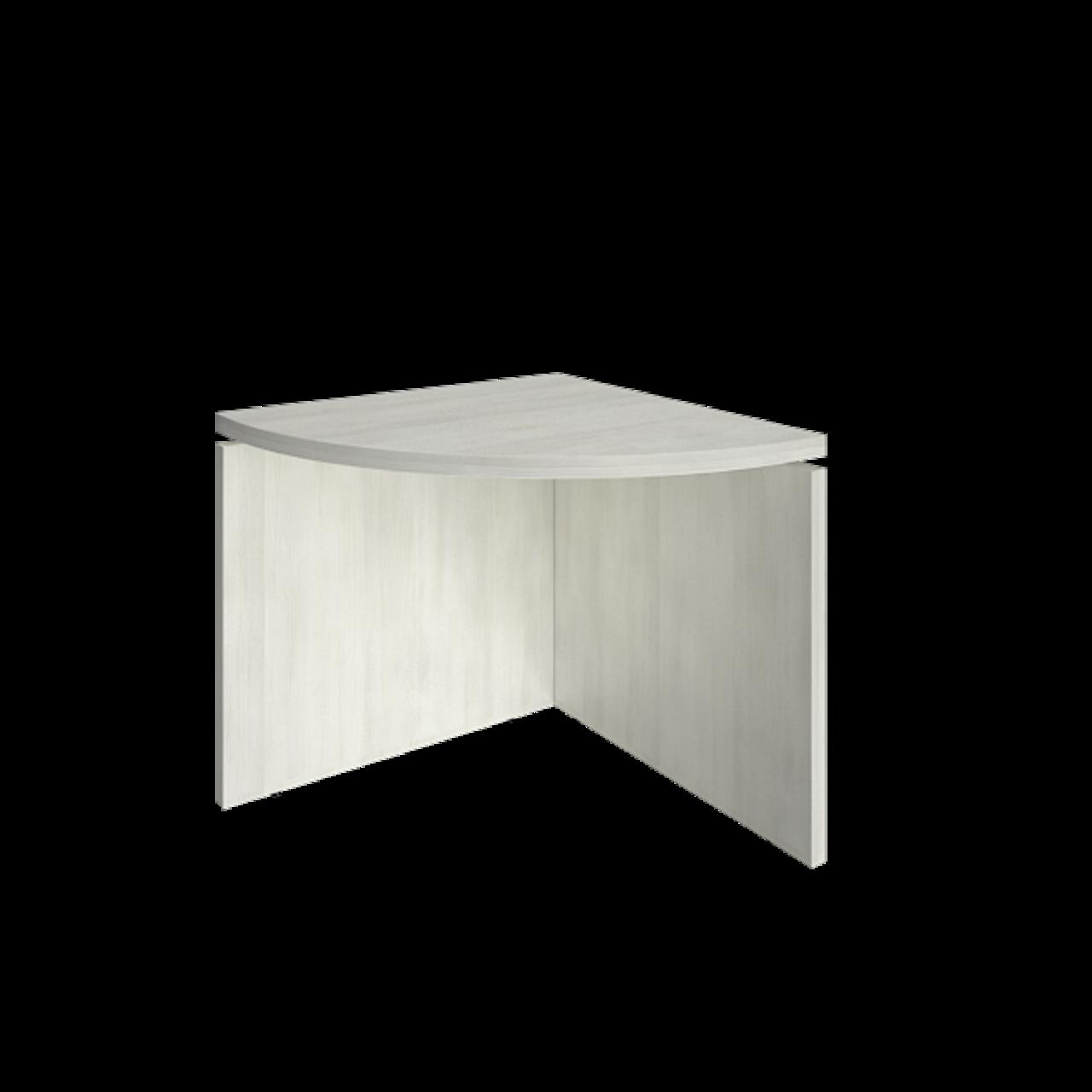 Элемент наборного переговорного стола левый - фото 2