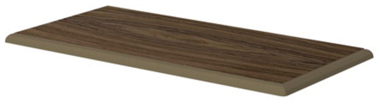 Декоративный накладной топ на один шкаф  New.Tone 91x46x3 - фото 1