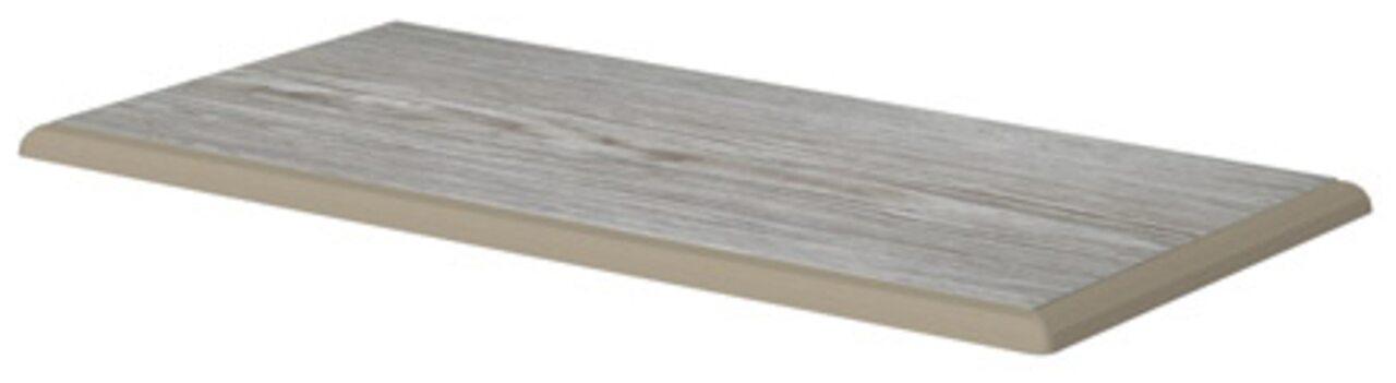 Декоративный накладной топ на один шкаф  New.Tone 91x46x3 - фото 3