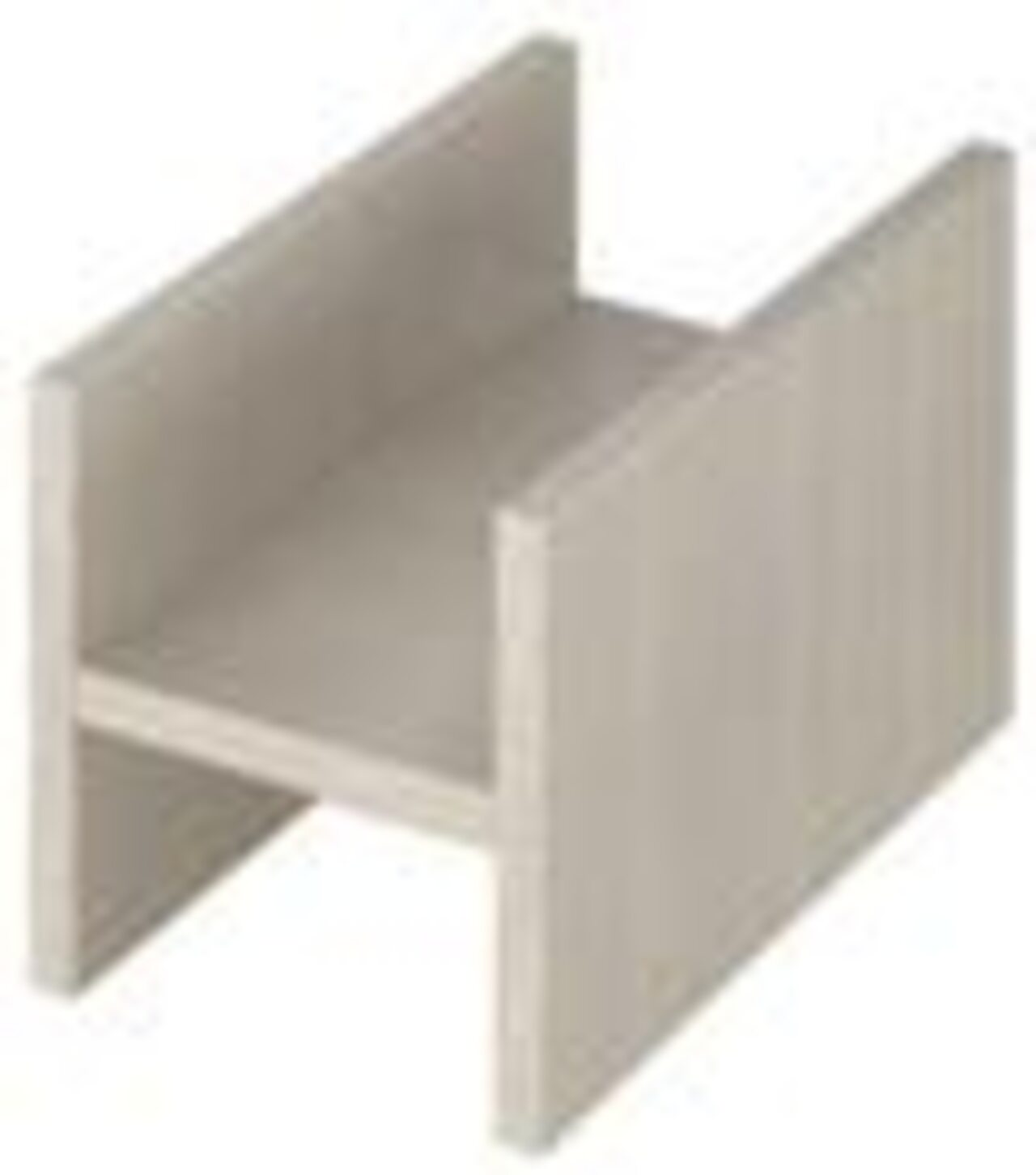 Подставка под системный блок  Аргентум 27x45x28 - фото 6