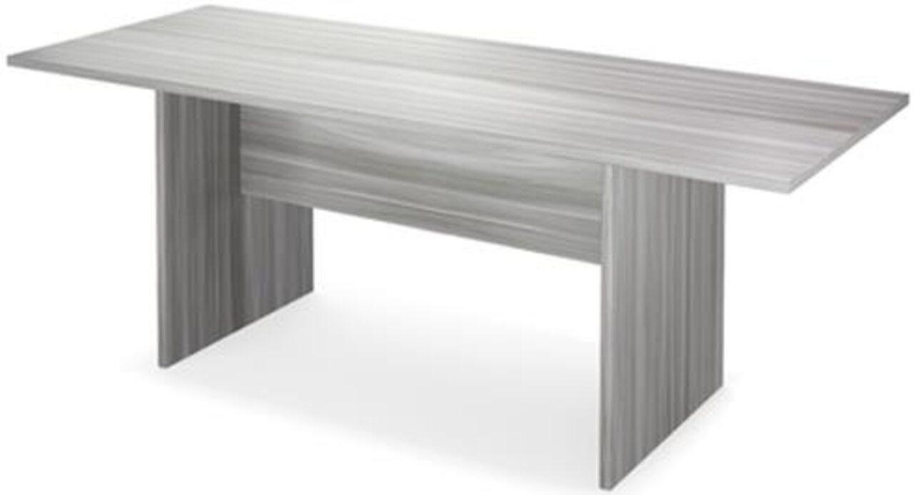 Стол для заседаний Аргентум 200x90x75 - фото 4