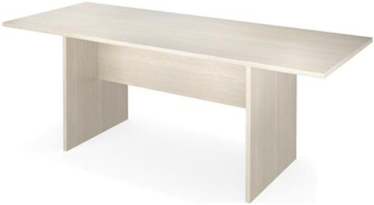 Стол для заседаний Аргентум 200x90x75 - фото 5