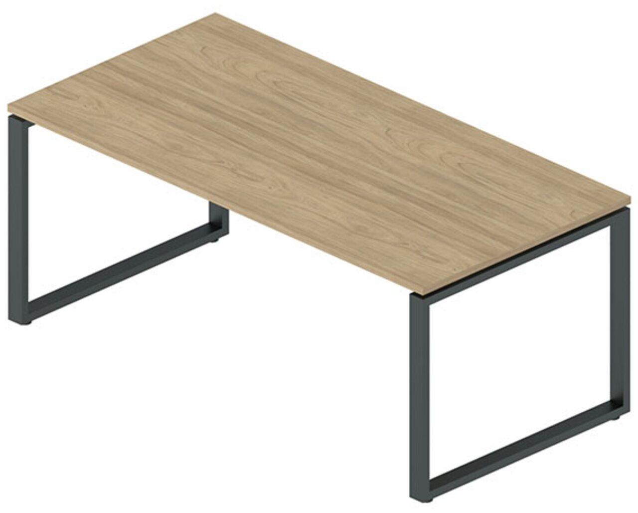 Стол руководителя  Rio Direct 180x90x75 - фото 3