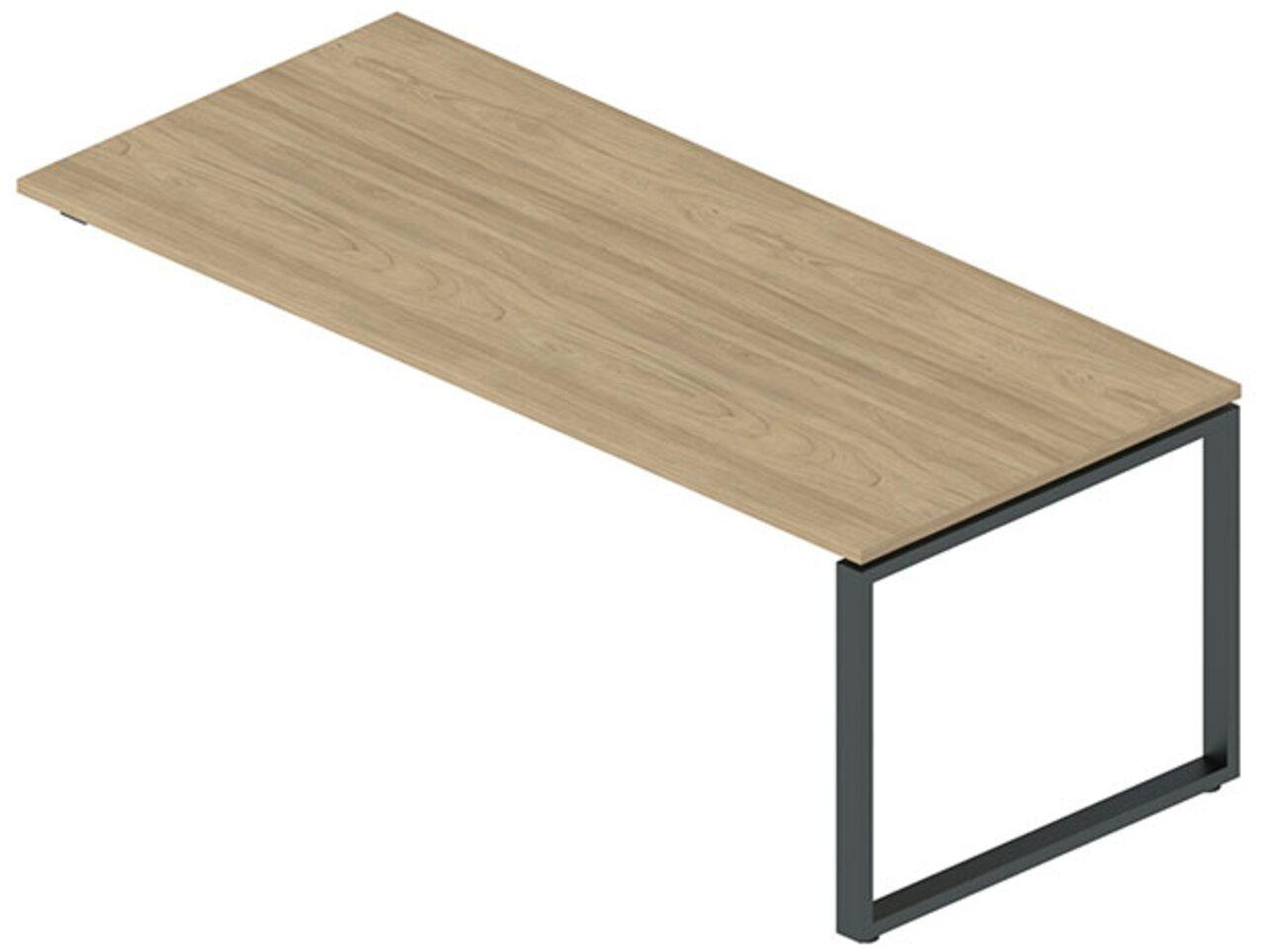 Стол с укороченной опорой под тумбу  Rio Direct 200x90x75 - фото 3