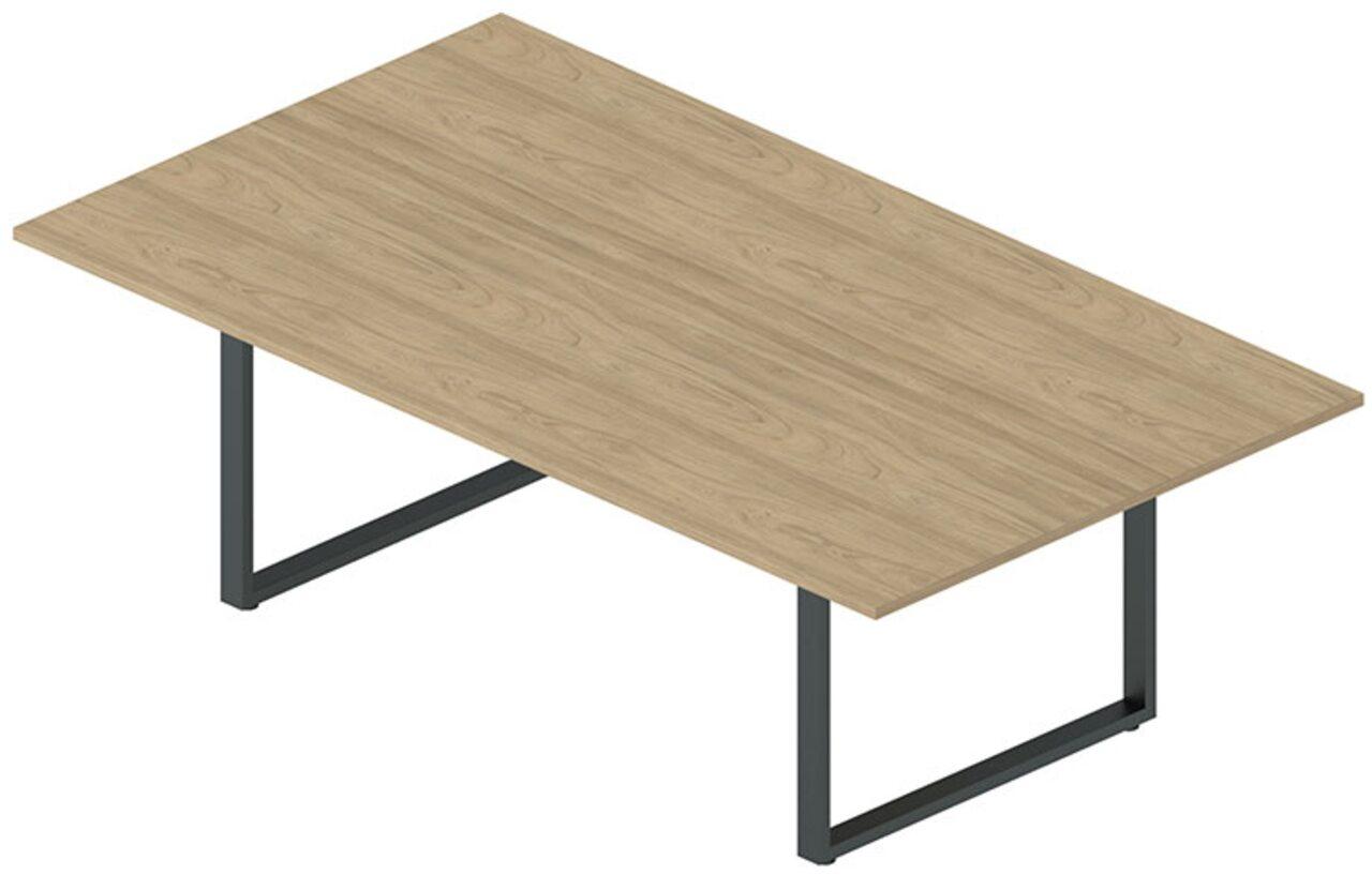 Стол для совещаний Rio Direct 230x130x75 - фото 2