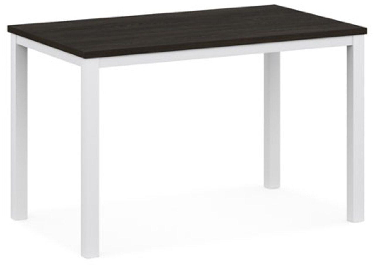 Стол на металлокаркасе - фото 2
