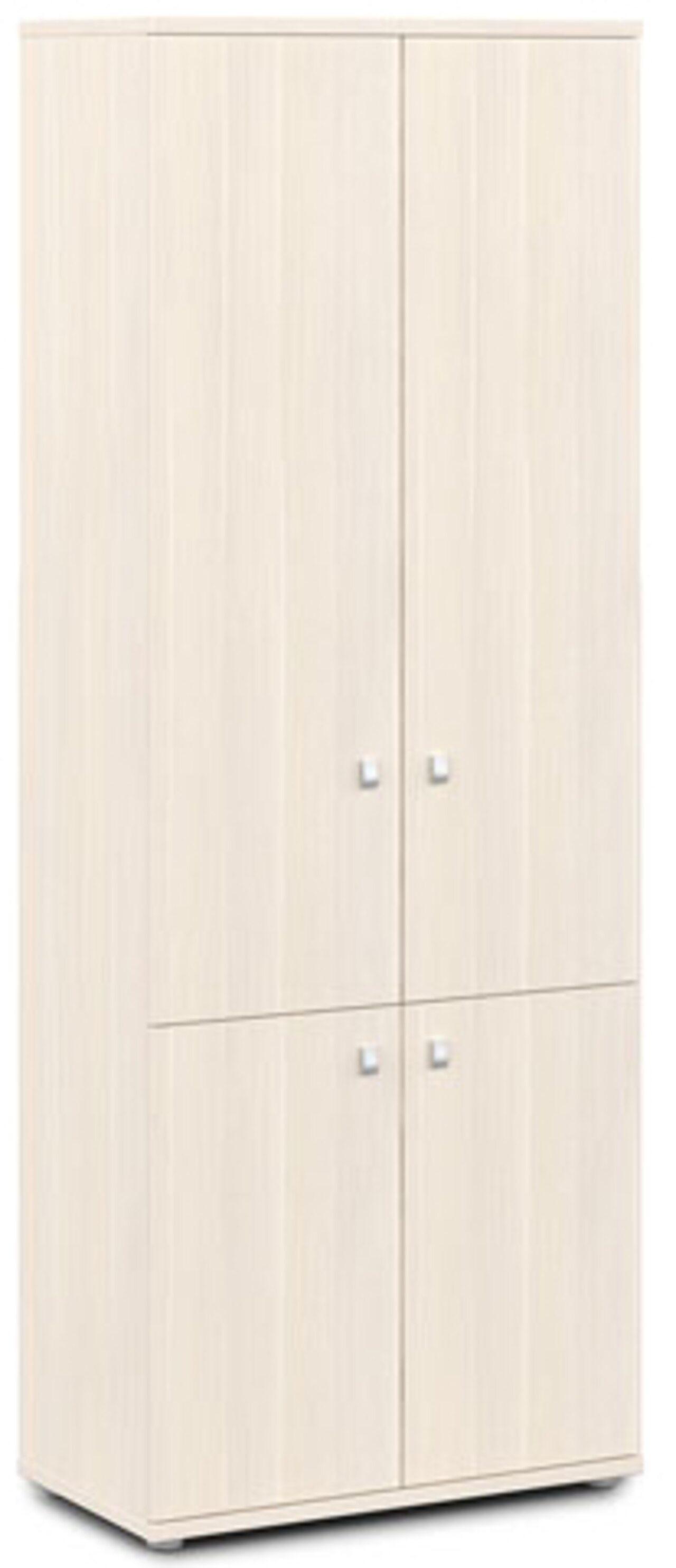 Шкаф закрытый  Vasanta 82x44x292 - фото 6