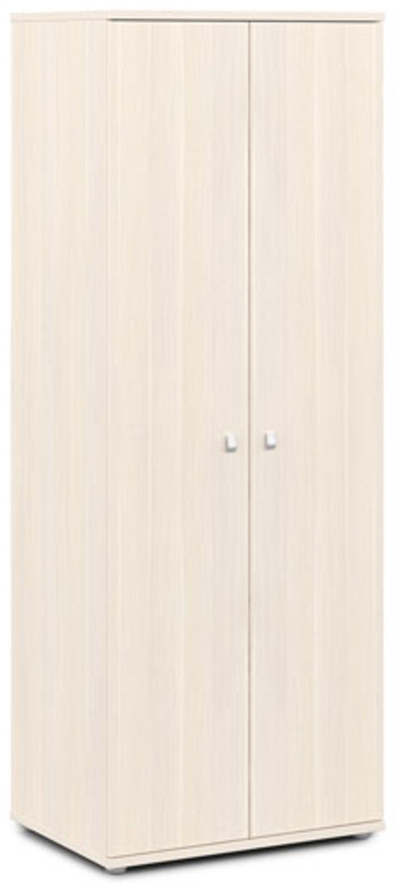Шкаф для одежды  Vasanta 82x59x220 - фото 7