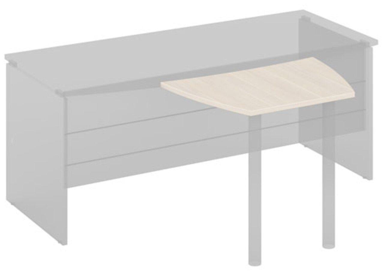 Брифинг к столу руководителя  Vasanta 60x87x3 - фото 6