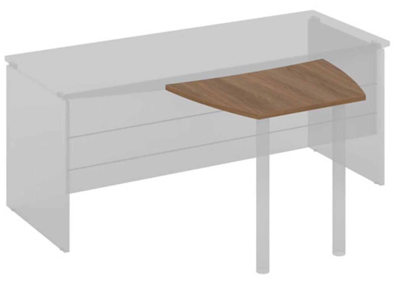 Брифинг к столу руководителя  Vasanta 60x87x3 - фото 4