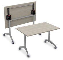 Прямолинейный стол - трансформер