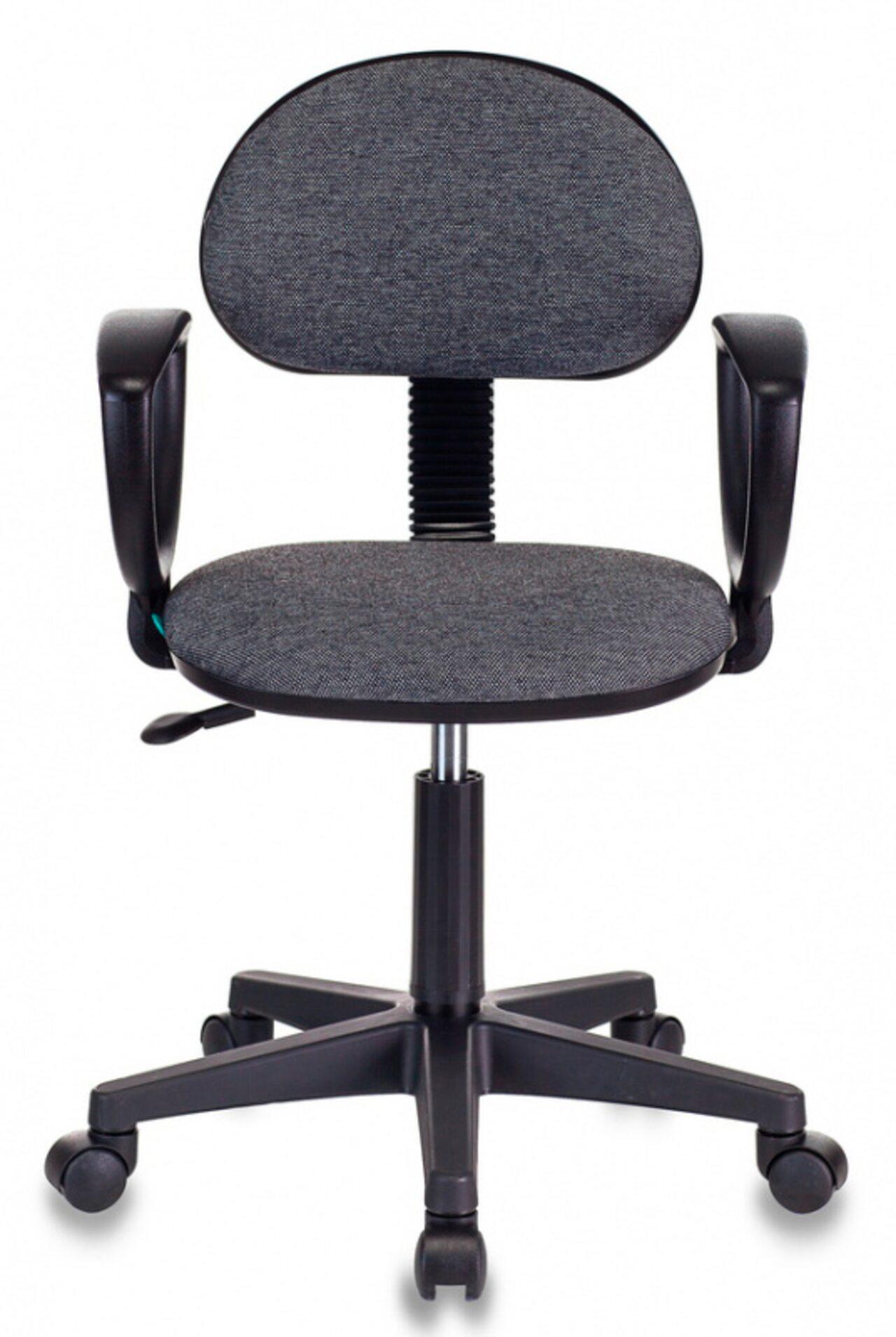 Кресло для персонала CH-213AXN/GREY - фото 6