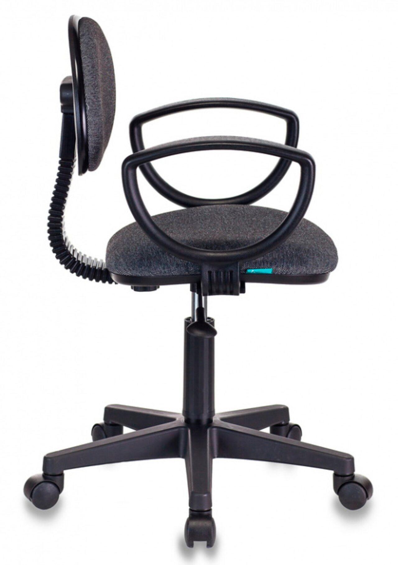 Кресло для персонала CH-213AXN/GREY - фото 7