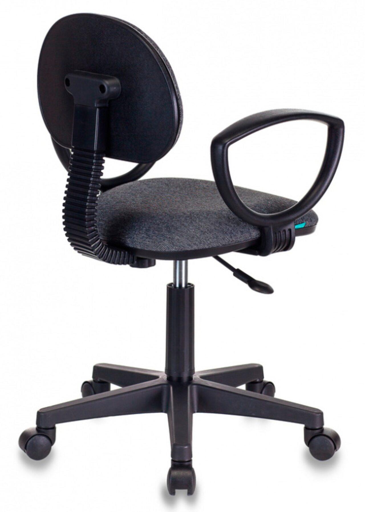 Кресло для персонала CH-213AXN/GREY - фото 5