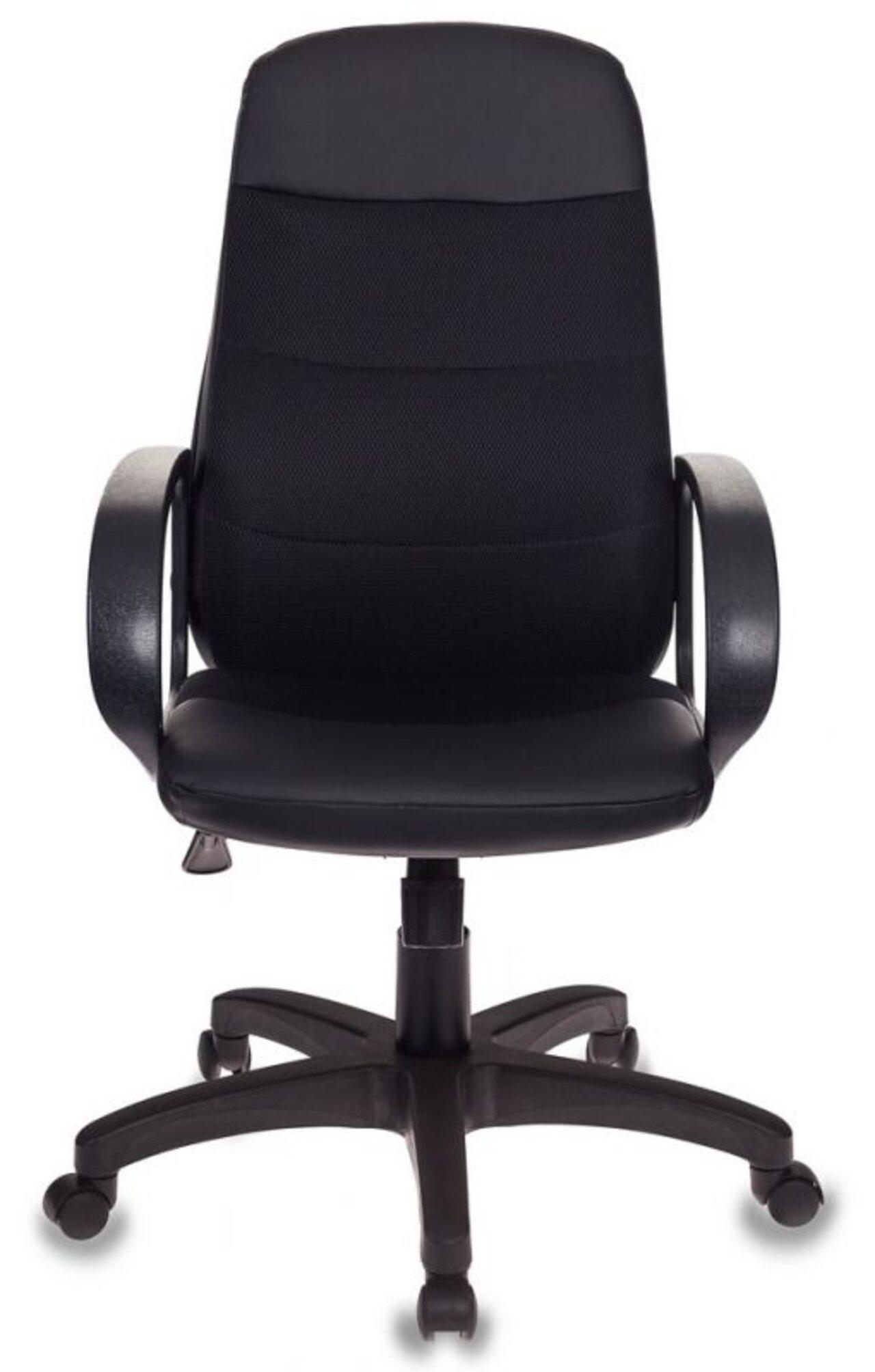 Кресло руководителя CH-808AXSN/LBL+TW-11 - фото 5