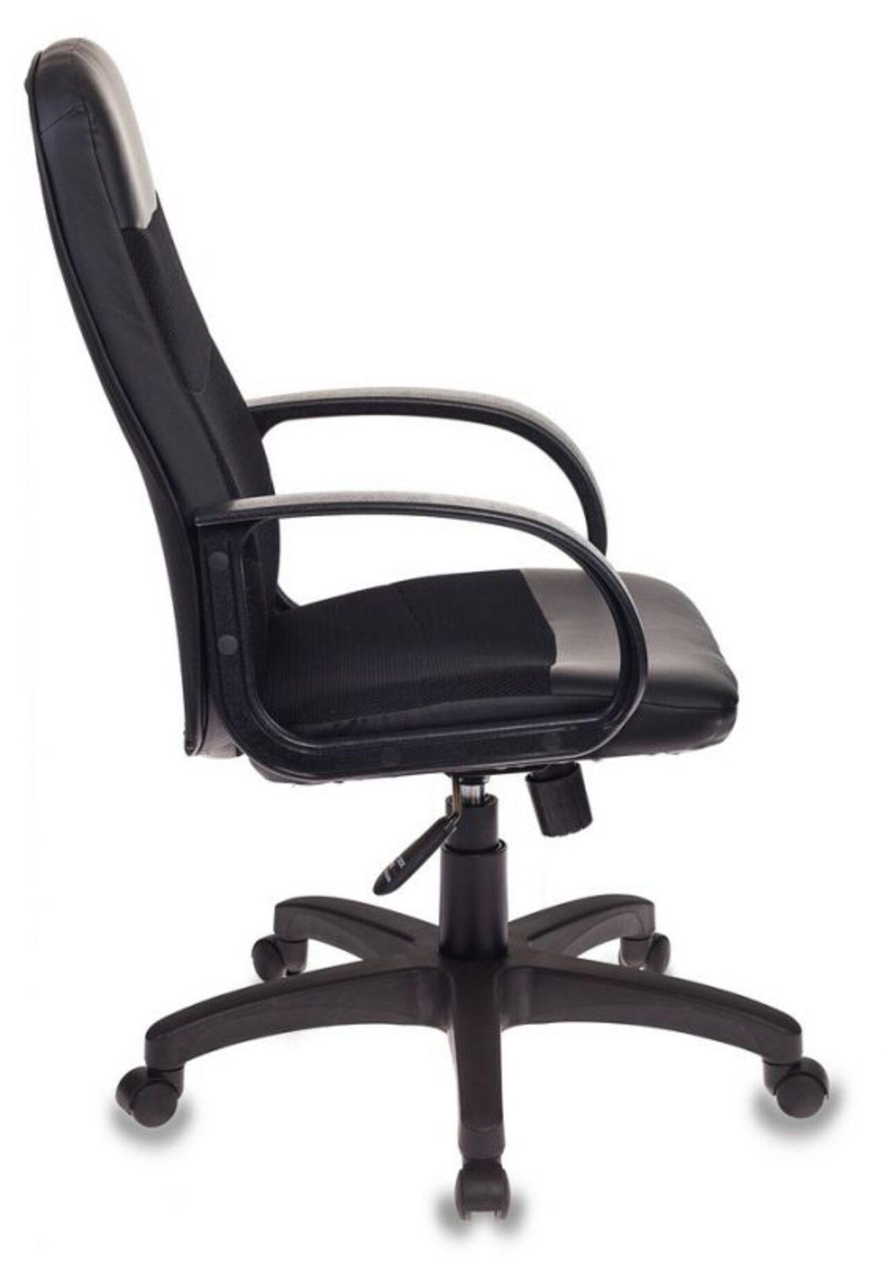 Кресло руководителя CH-808AXSN/LBL+TW-11 - фото 6