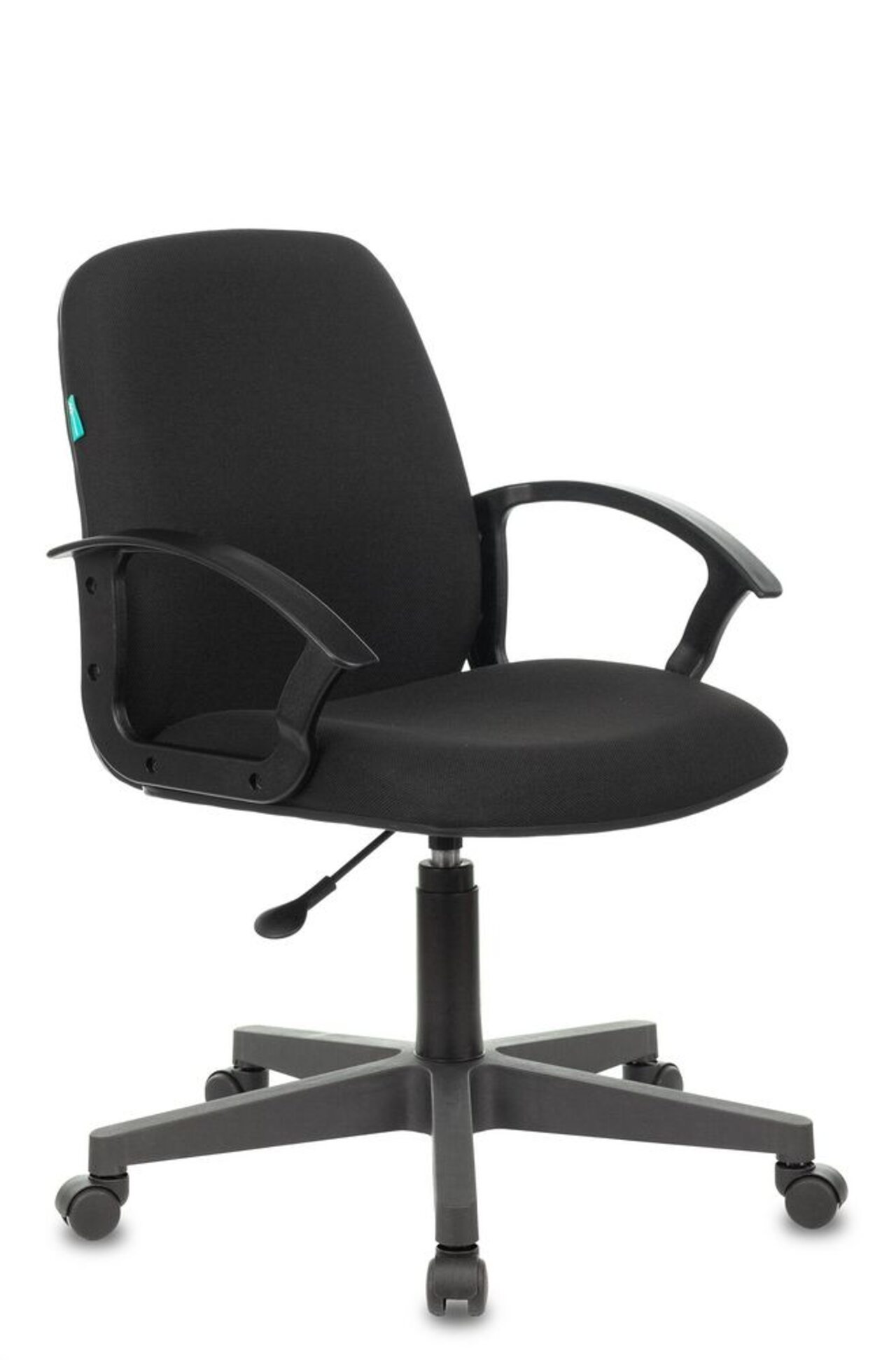 Кресло для персонала CH-808-LOW - фото 1