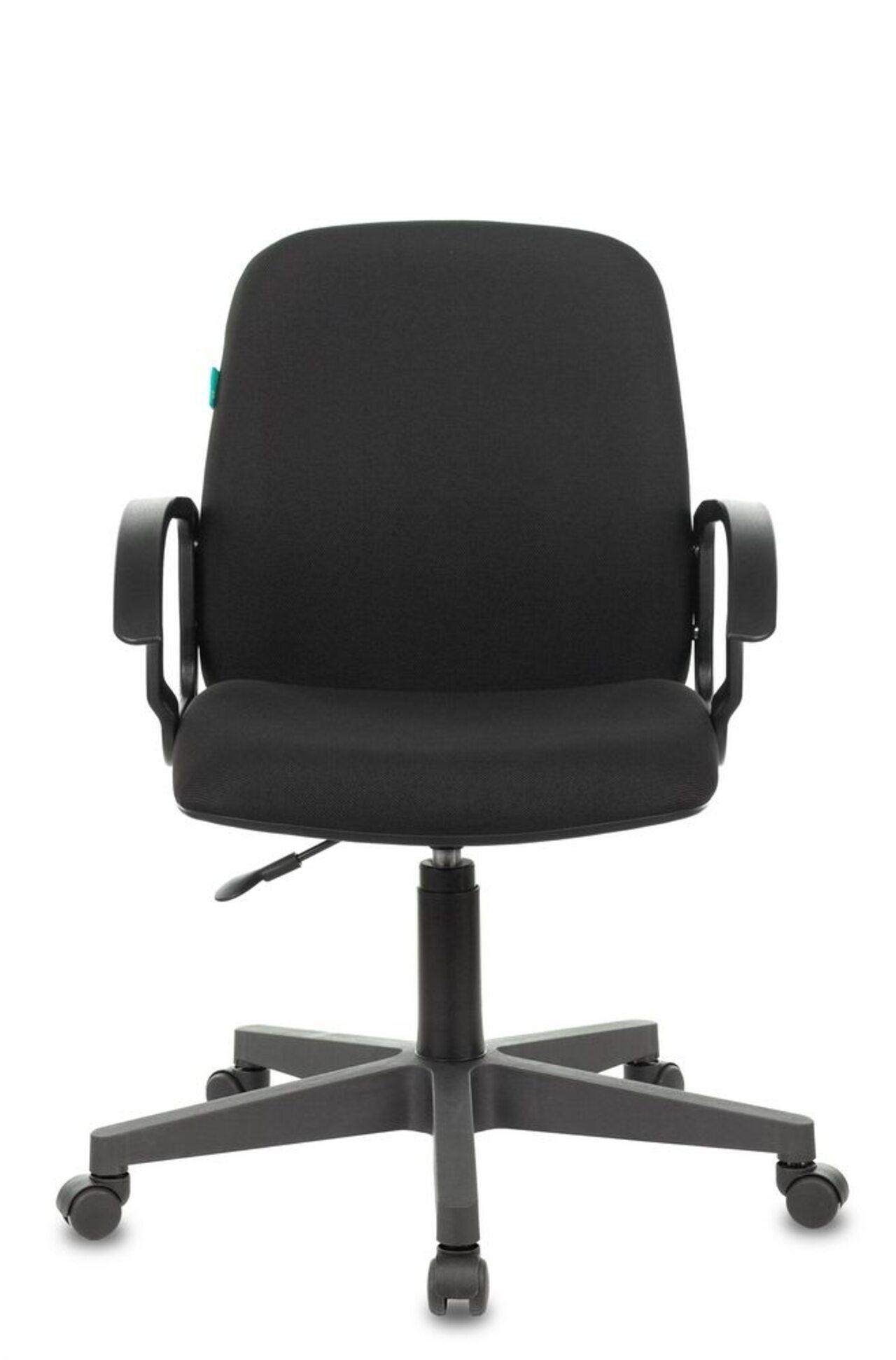 Кресло для персонала CH-808-LOW - фото 5