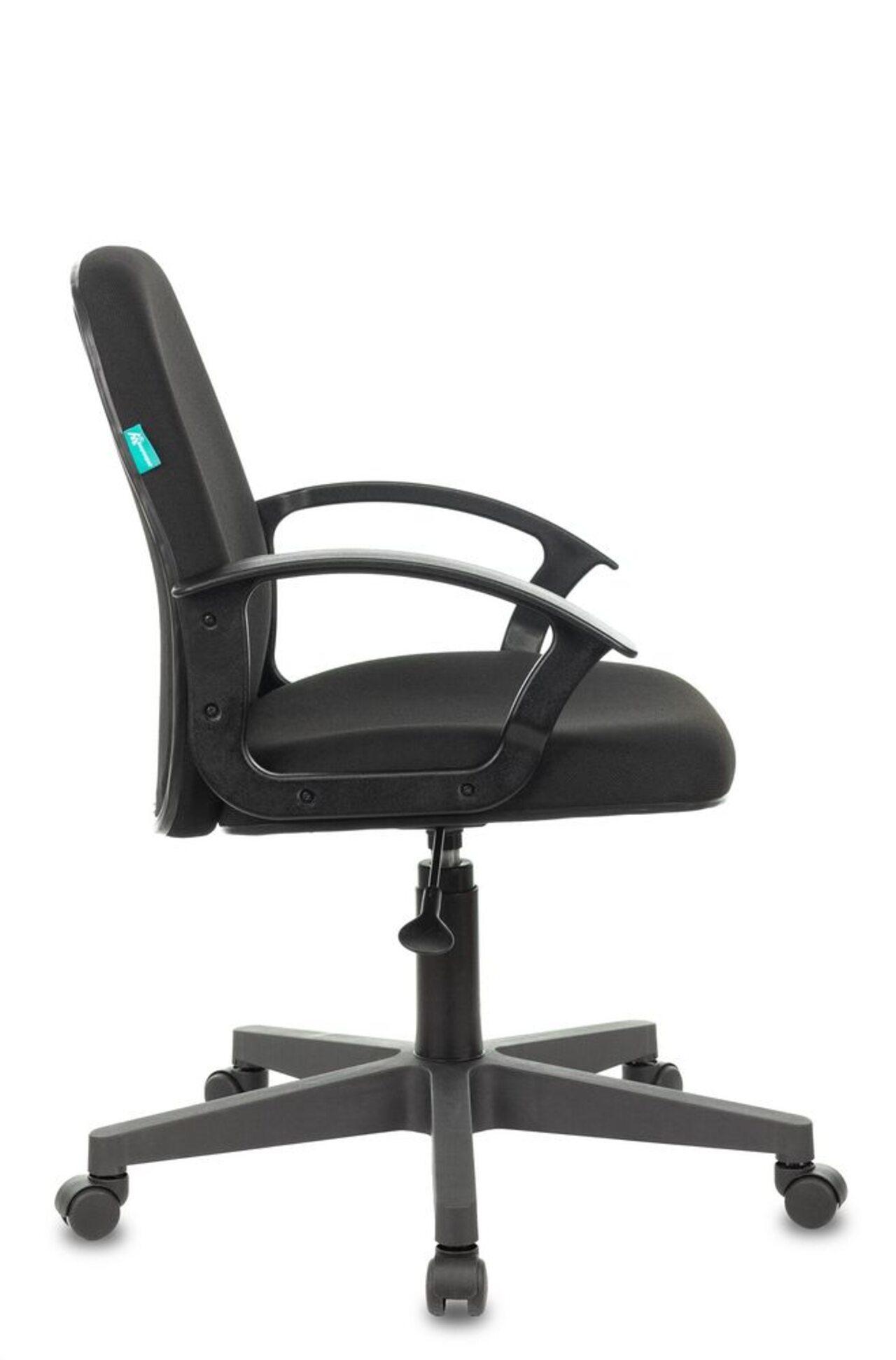 Кресло для персонала CH-808-LOW - фото 3
