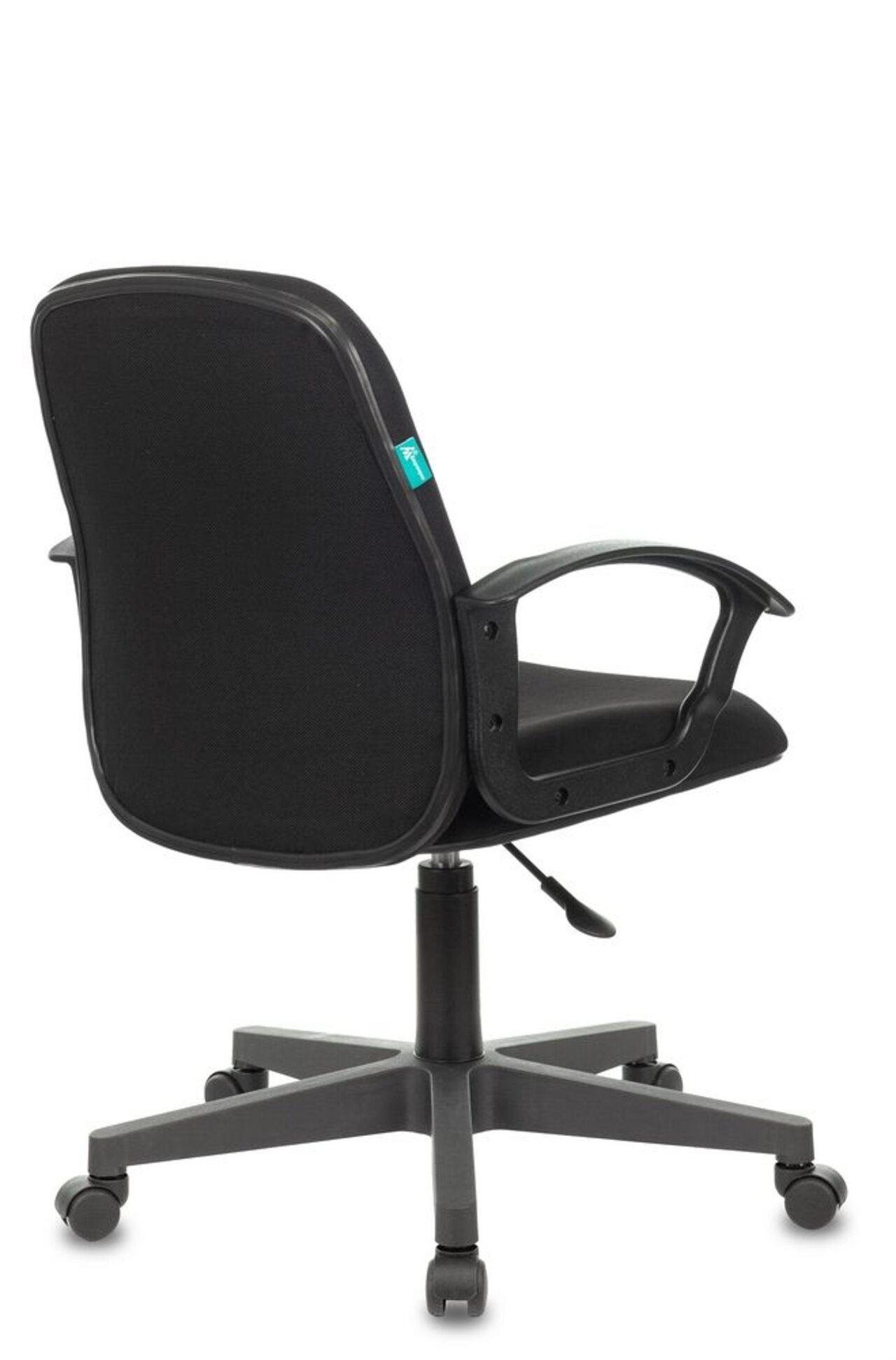 Кресло для персонала CH-808-LOW - фото 2