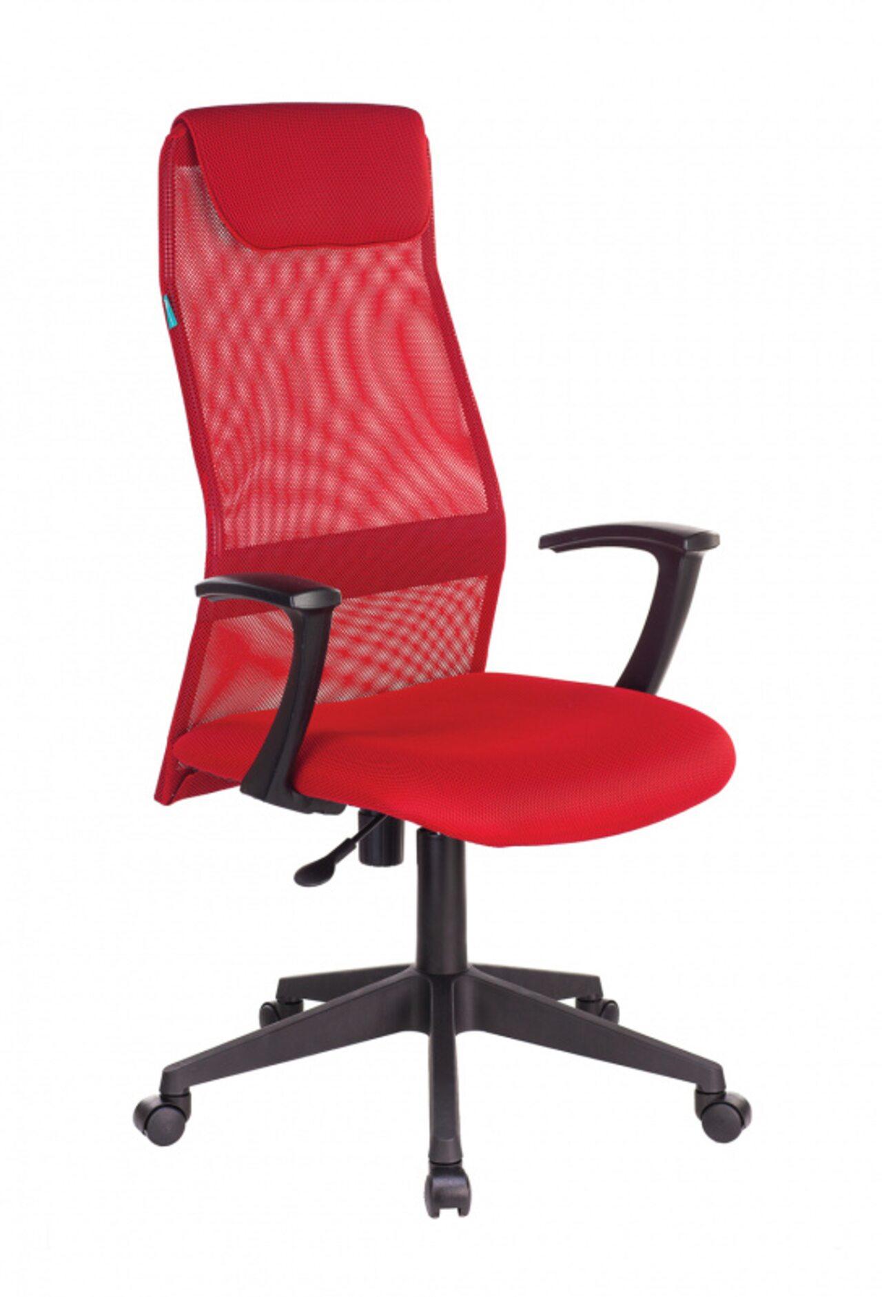 Кресло руководителя KB-8N/ - фото 10