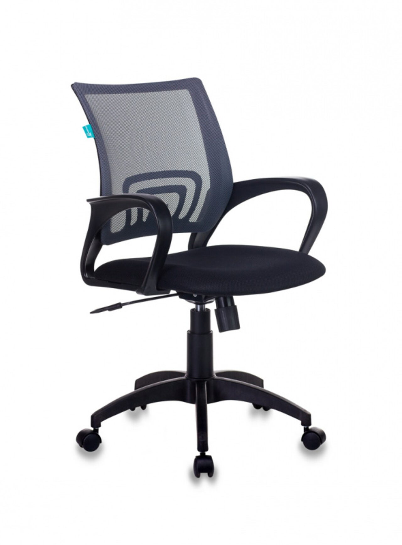 Кресло для персонала CH-695N/ - фото 3