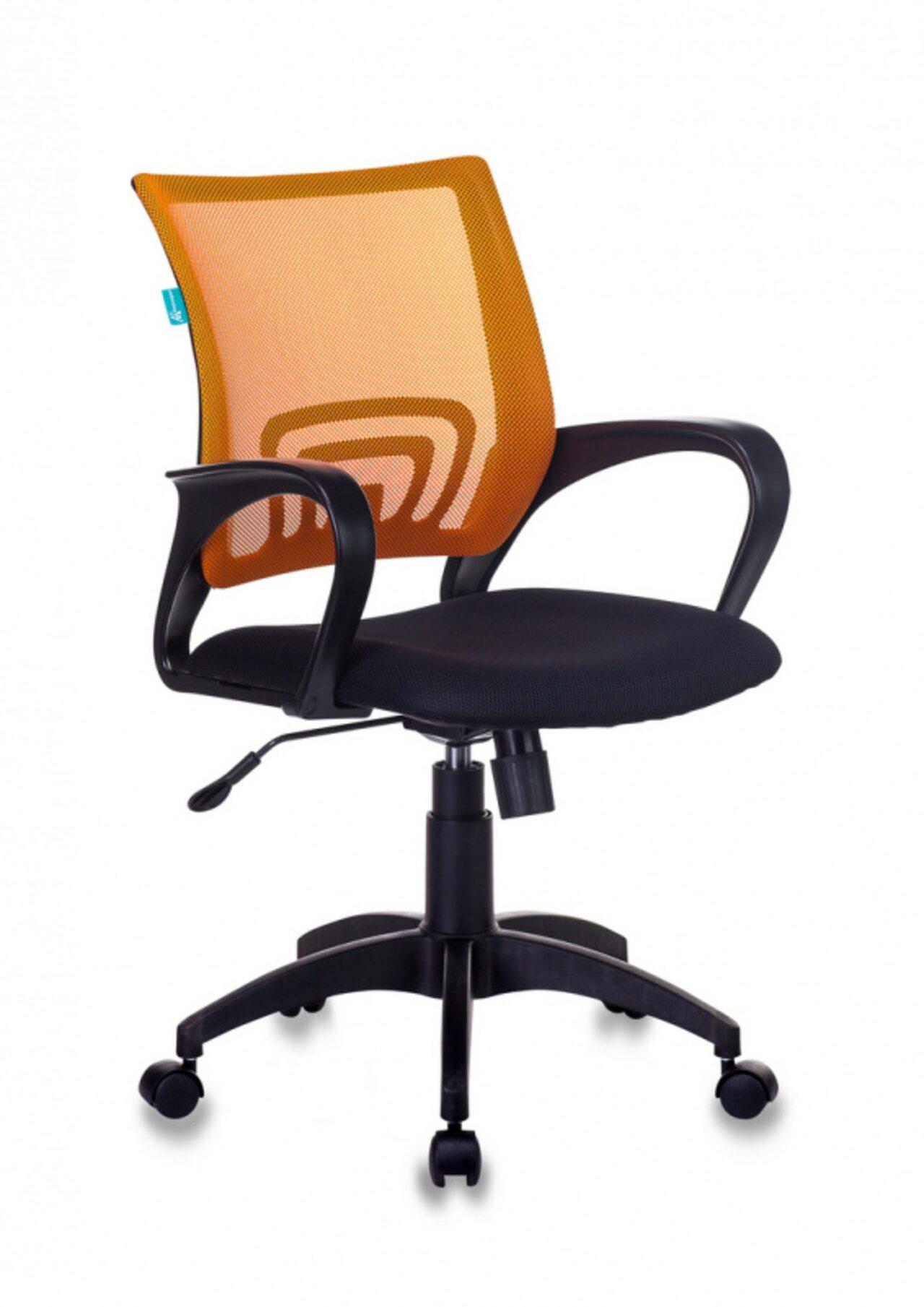 Кресло для персонала CH-695N/ - фото 4