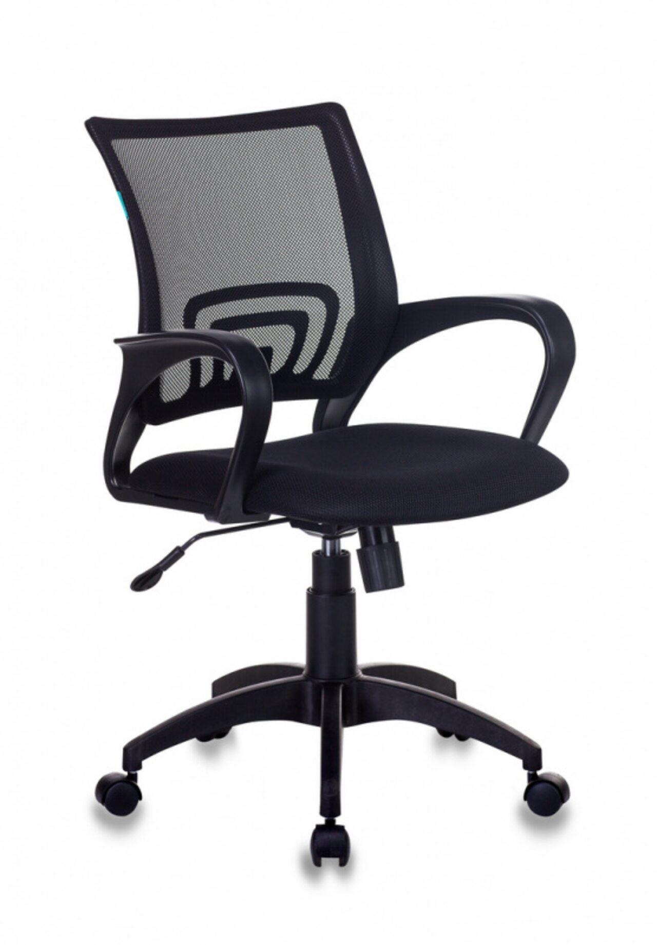Кресло для персонала CH-695N/ - фото 2