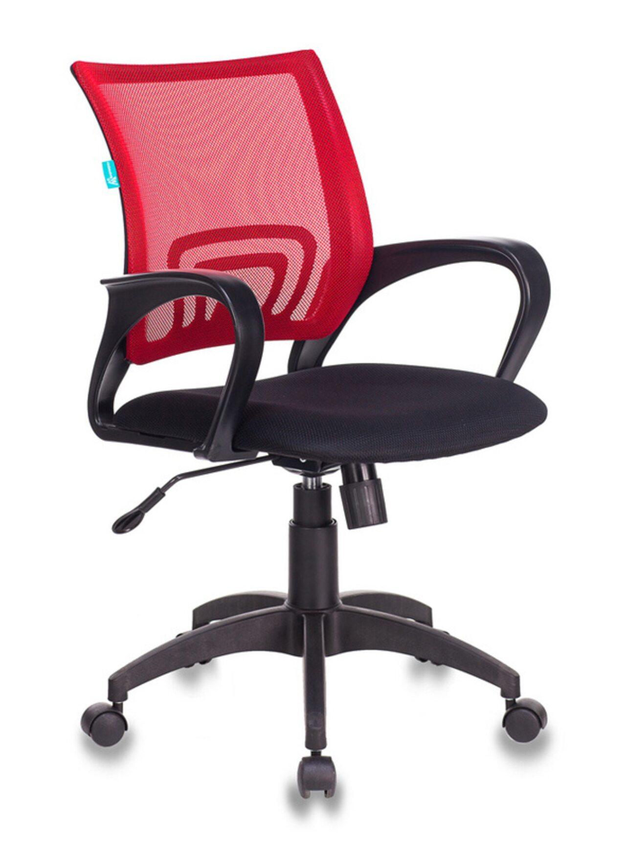 Кресло для персонала CH-695N/ - фото 5