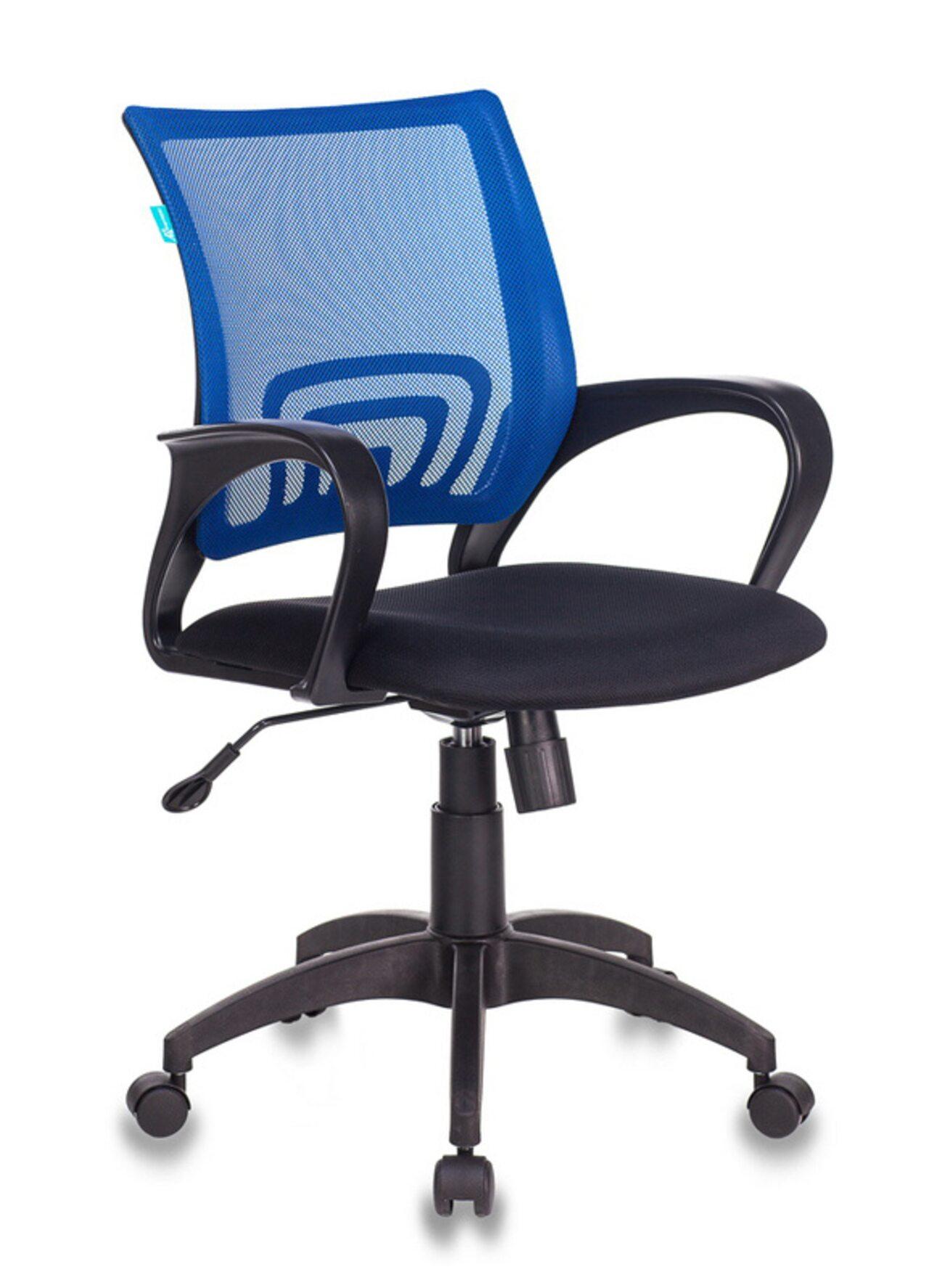 Кресло для персонала CH-695N/ - фото 1